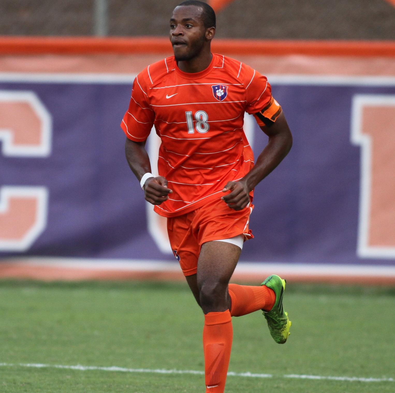 Tigers Suffer 1-0 Loss to #14 Syracuse Saturday at Riggs