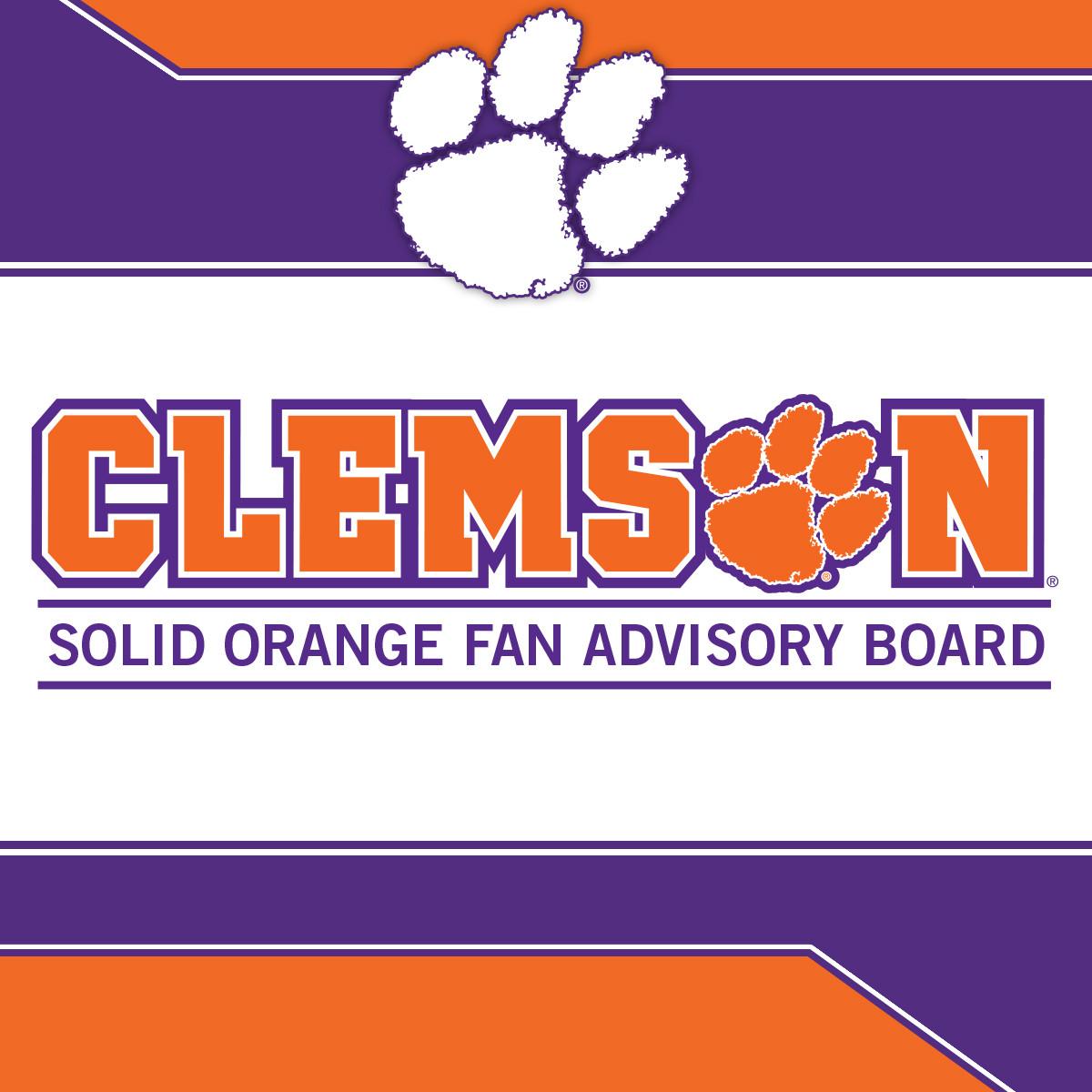 Clemson To Create Fan Advisory Board
