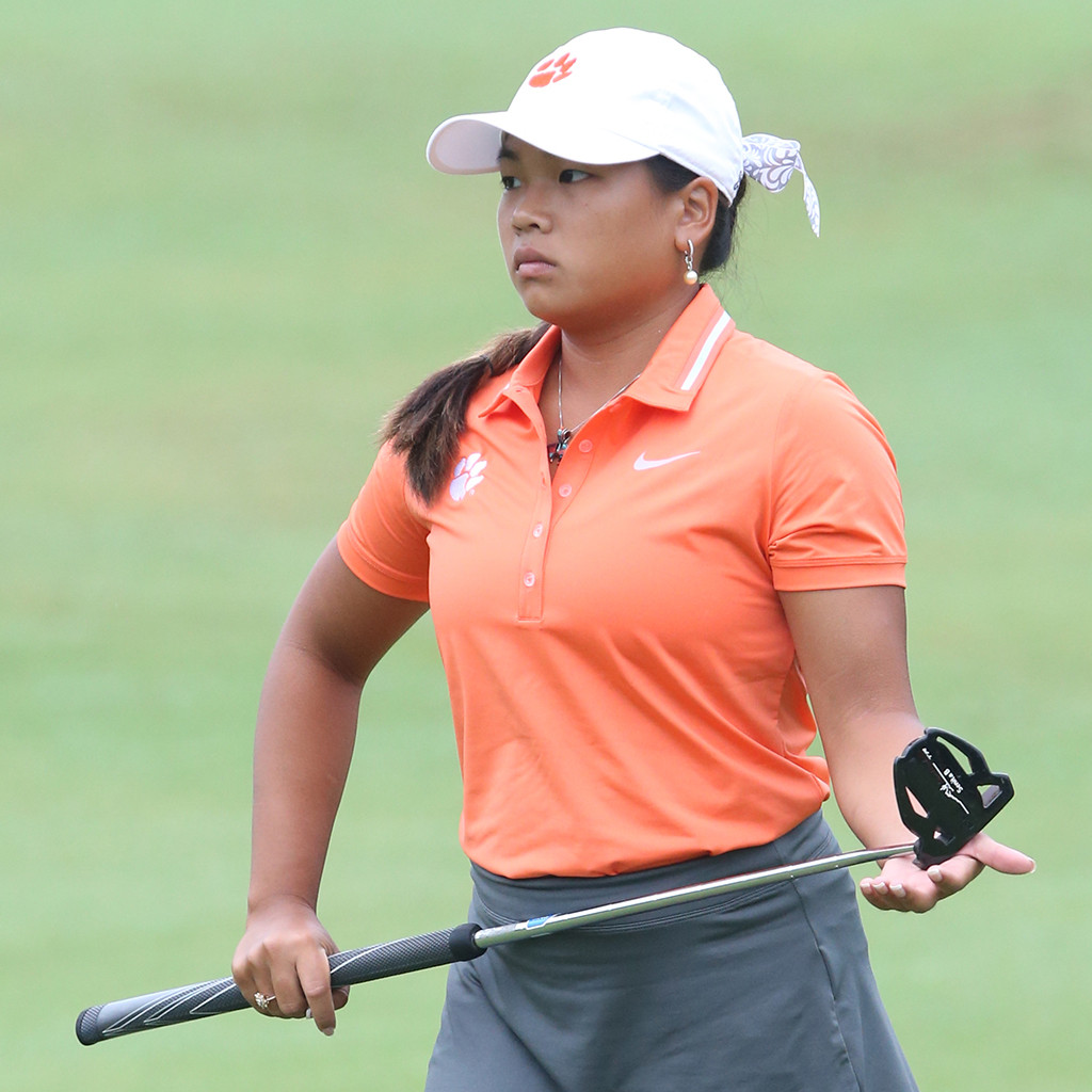 Tigers in 11th after First Round in Gainesville