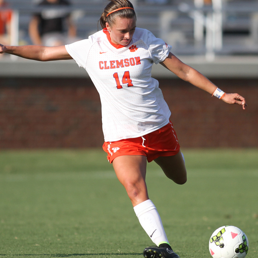 Clemson Takes 4-0 Start to Columbia