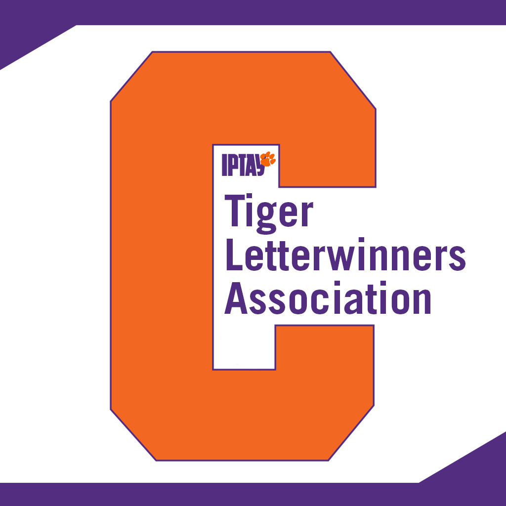 Tiger Letterwinners Association Rolls Out Online Application