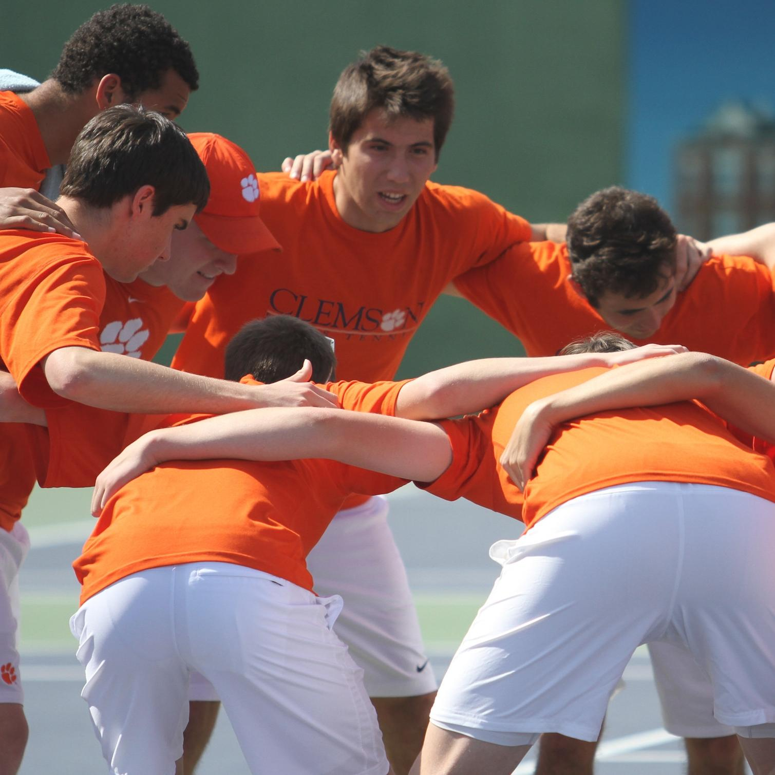 Tigers Announce Challenging 2014-15 Slate