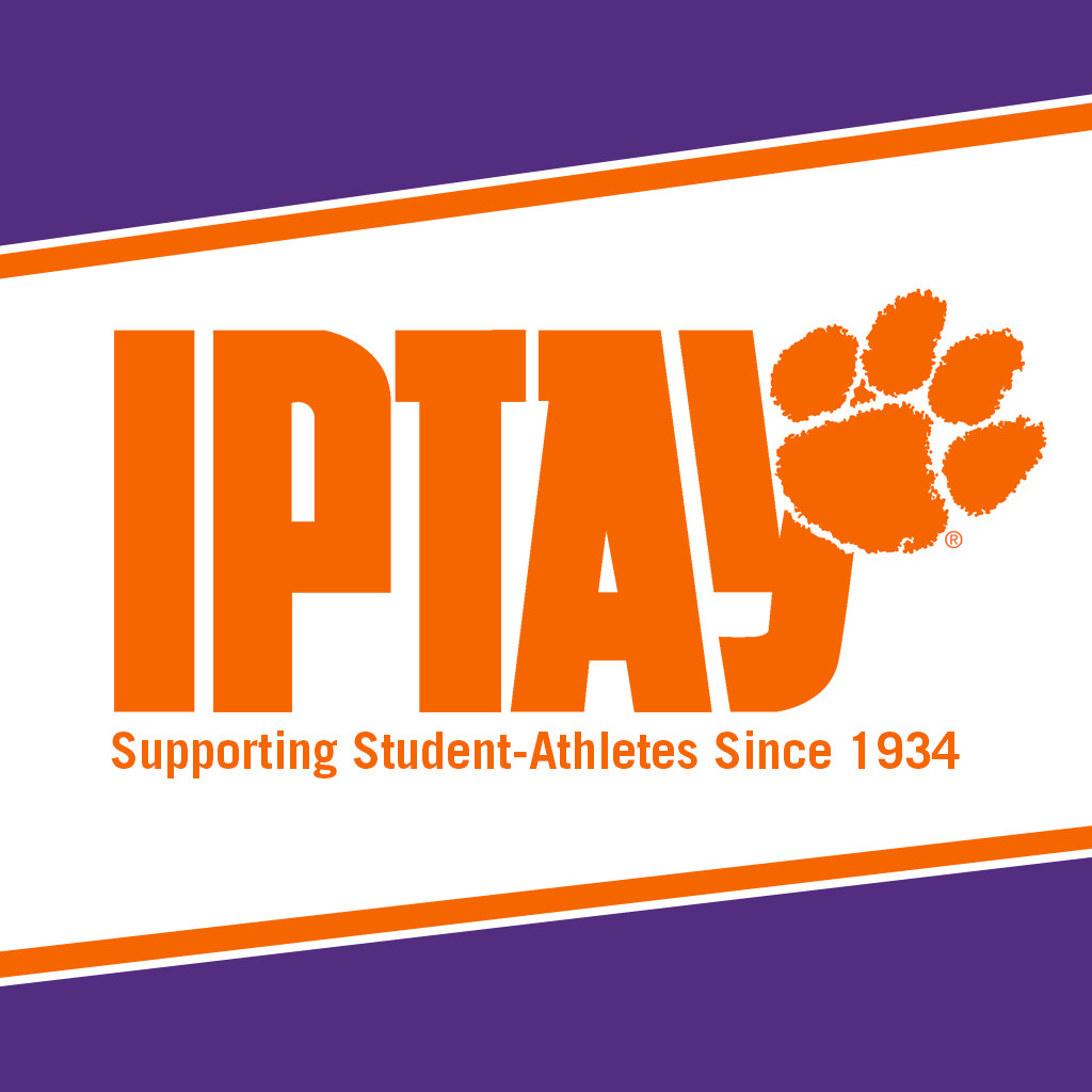 Thank You For Your Support Of IPTAY!