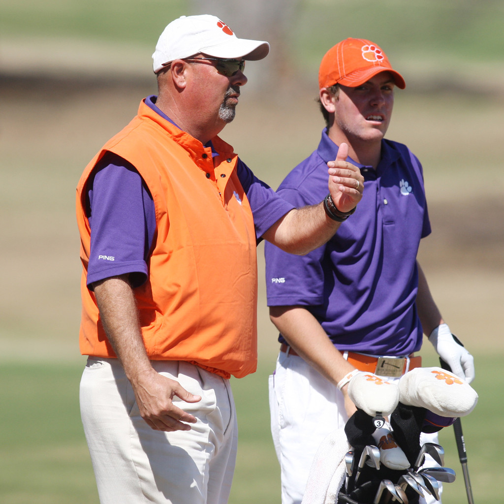 Nimmer Named Jay Haas Player of the Year