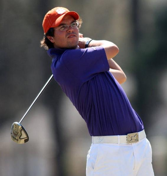 Clemson Finishes Second at Yale