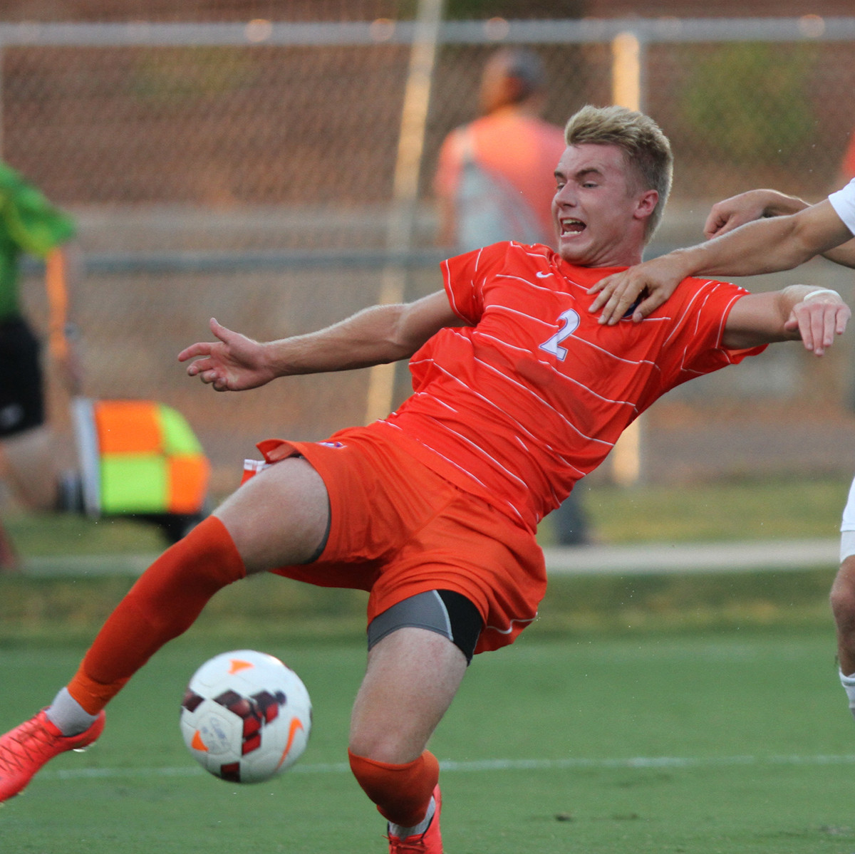 Clemson Falls to San Diego State in Weekend Opener