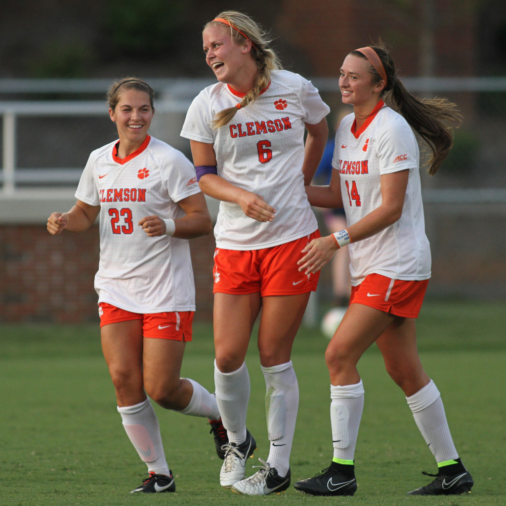 Football Game Program Feature: Savannah Coiner