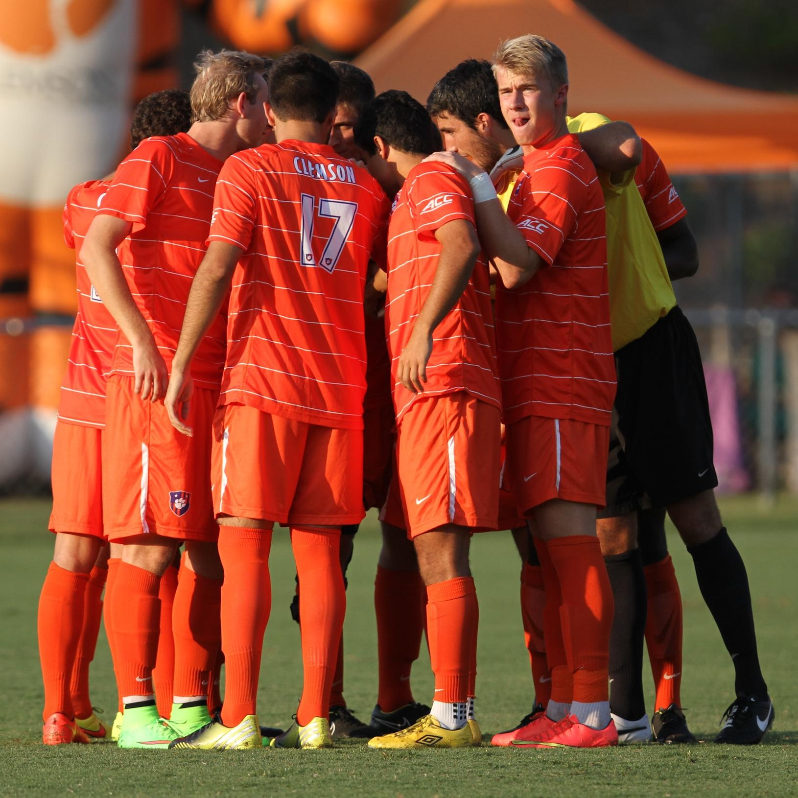MSOC – Tigers in the Pros