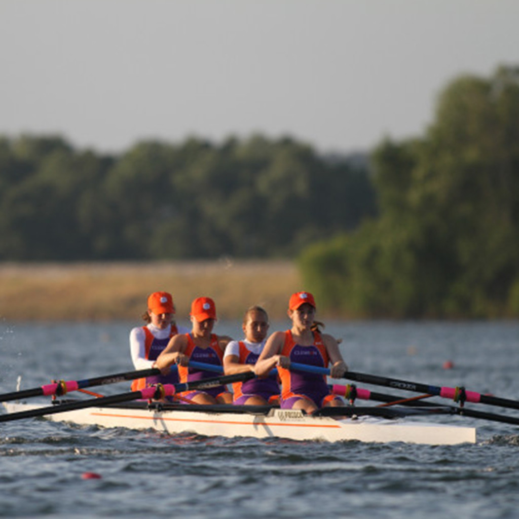 Rowing to Hold Info Meeting