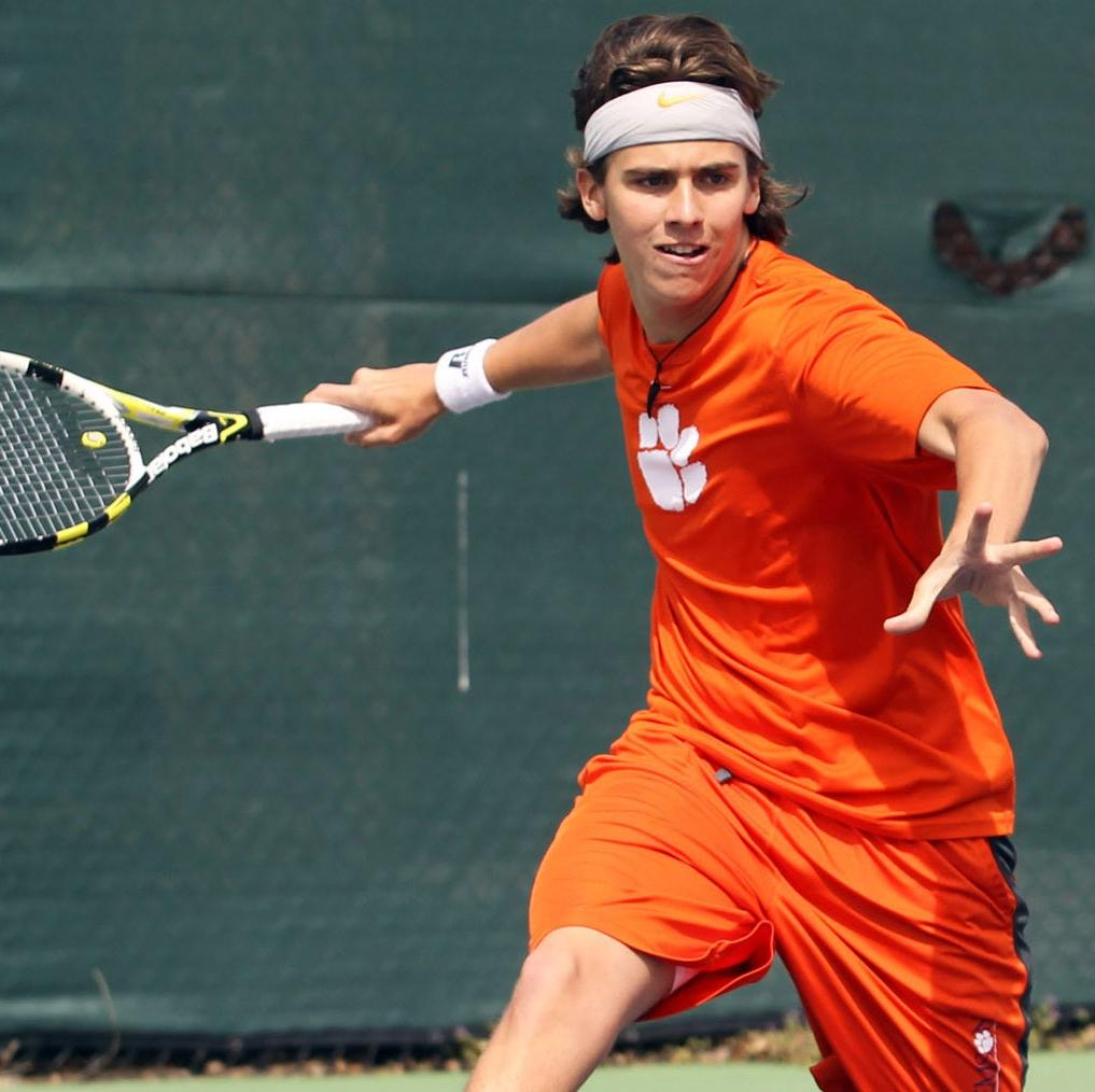 Tigers to Participate in ITA Men?s All-American Sept. 27-Oct. 6