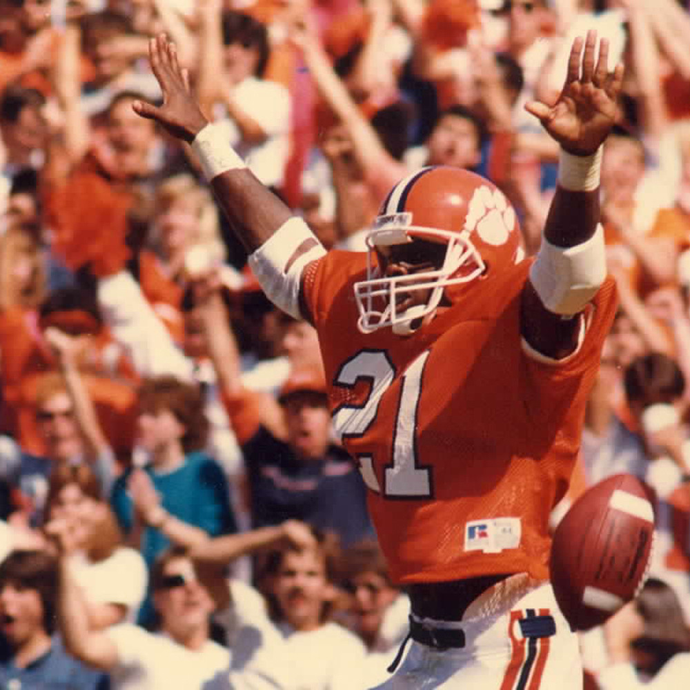 1989 Clemson-FSU Game