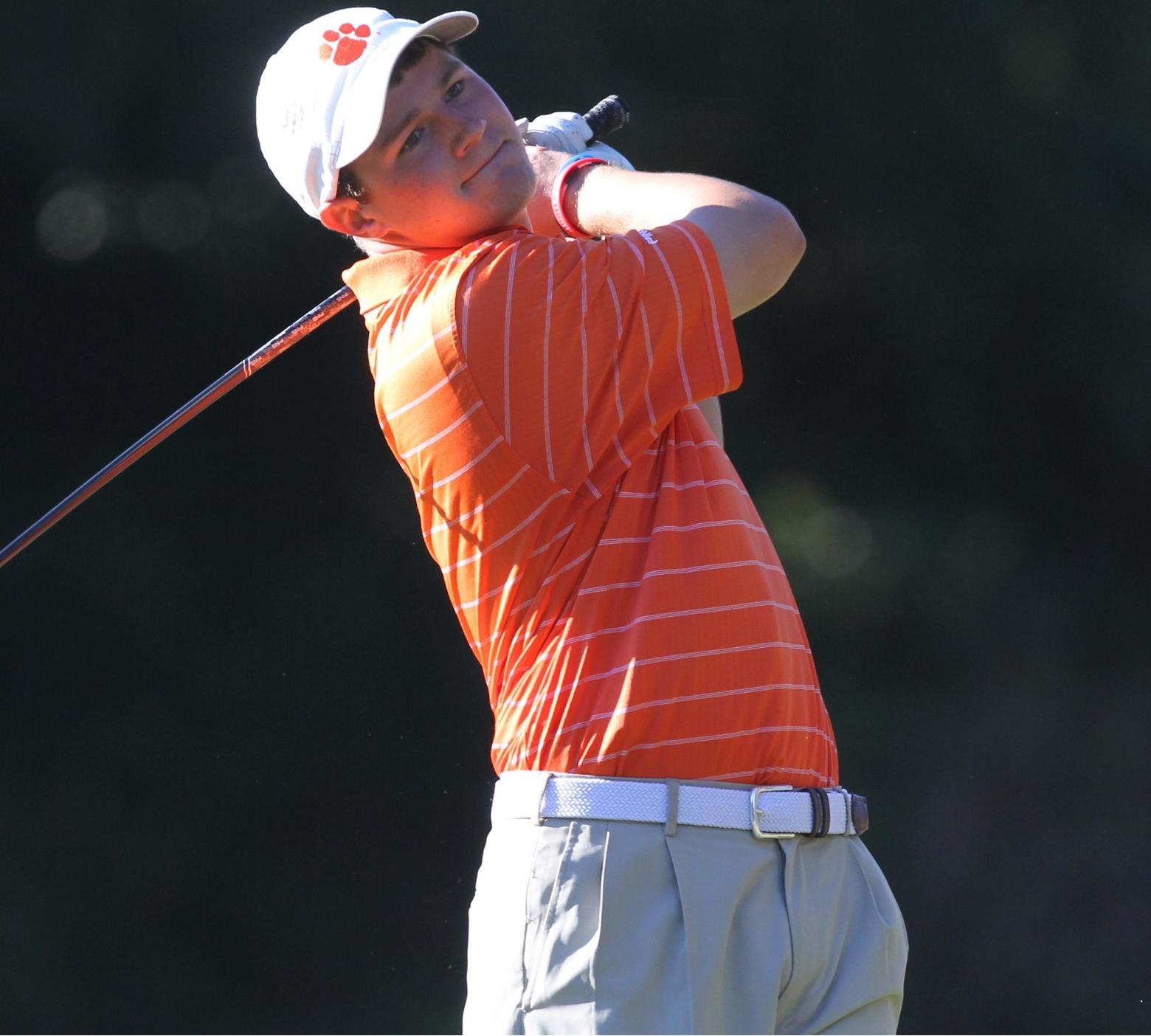 Clemson 6th at Carpet Classic