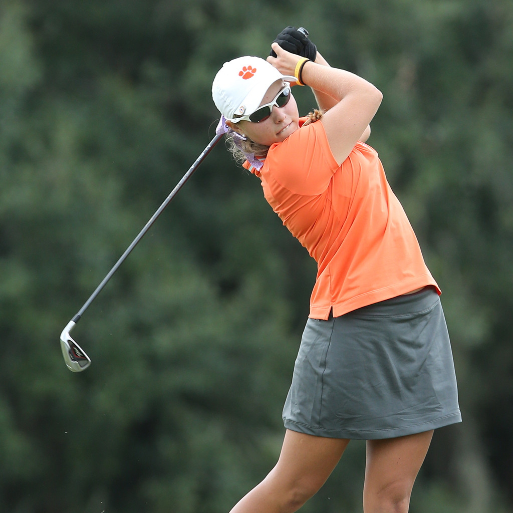 Tigers Finish Tied for 14th at Allstate Sugar Bowl Invitational