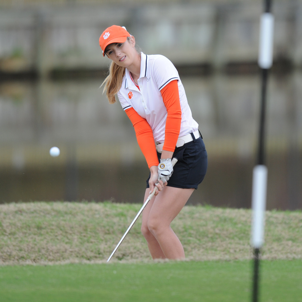 Clemson Women Head to ACC Championship