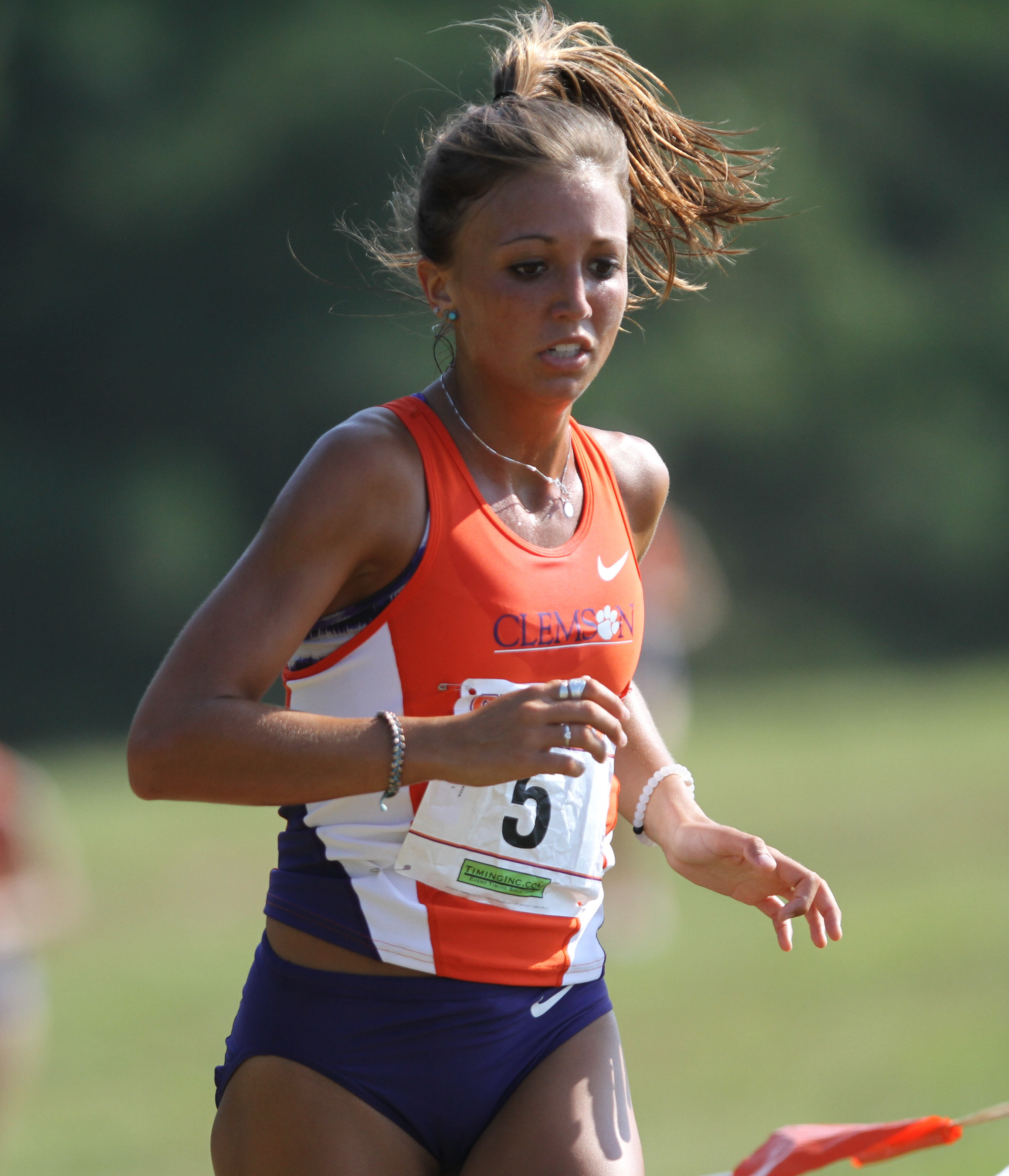 Cross Country Heads To Music City