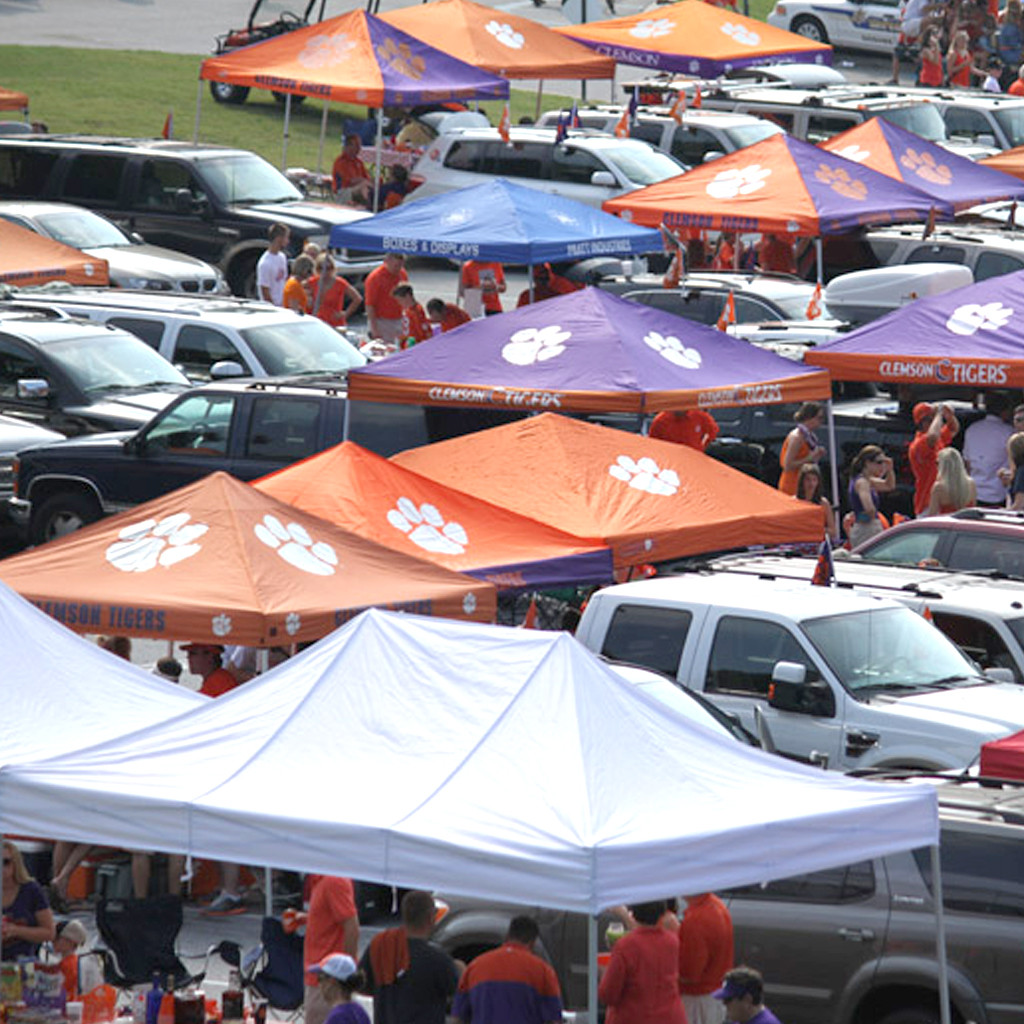2015 Tiger Tailgate Show Set to Debut