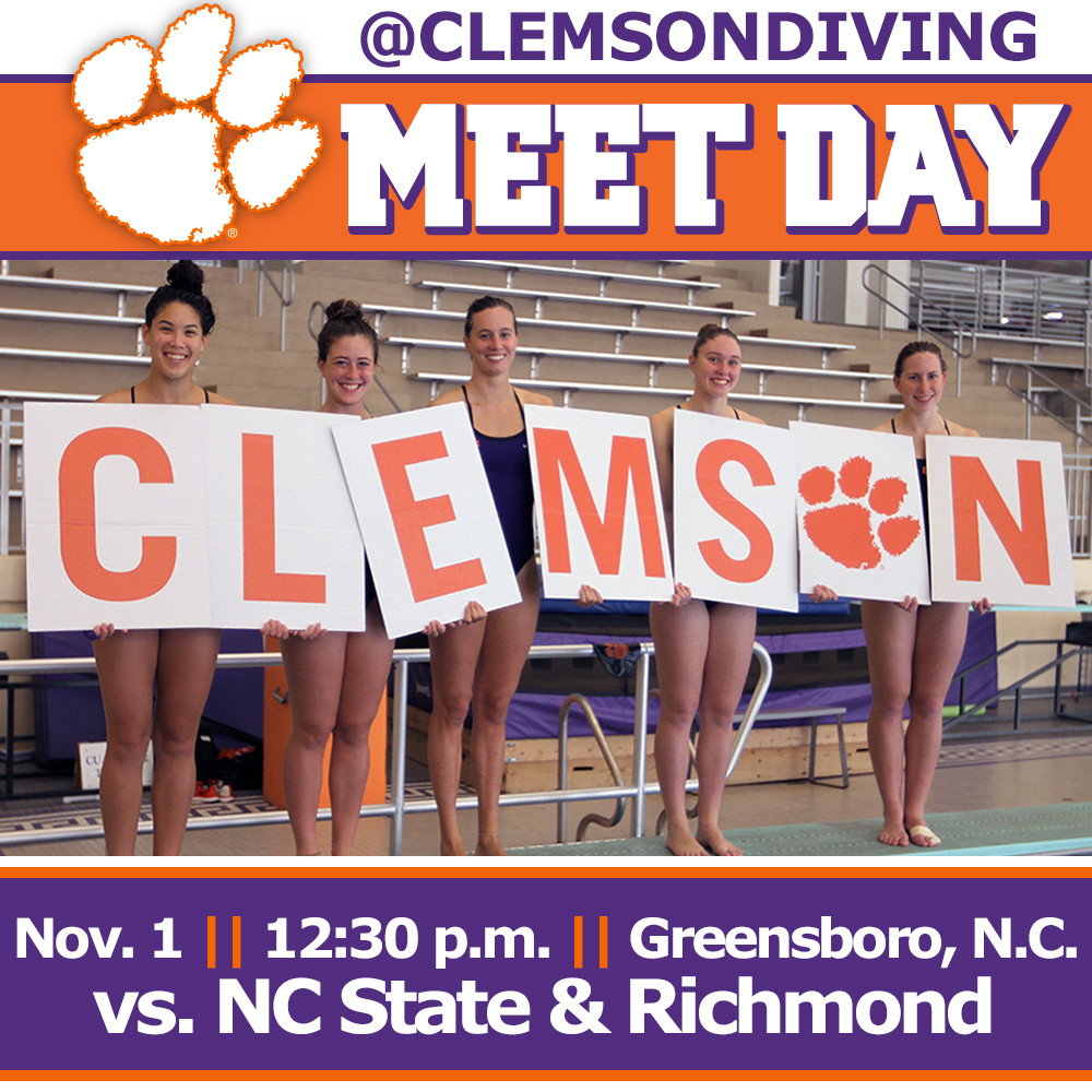 Tigers Open 2014-15 Season against NC State & Richmond in Greensboro