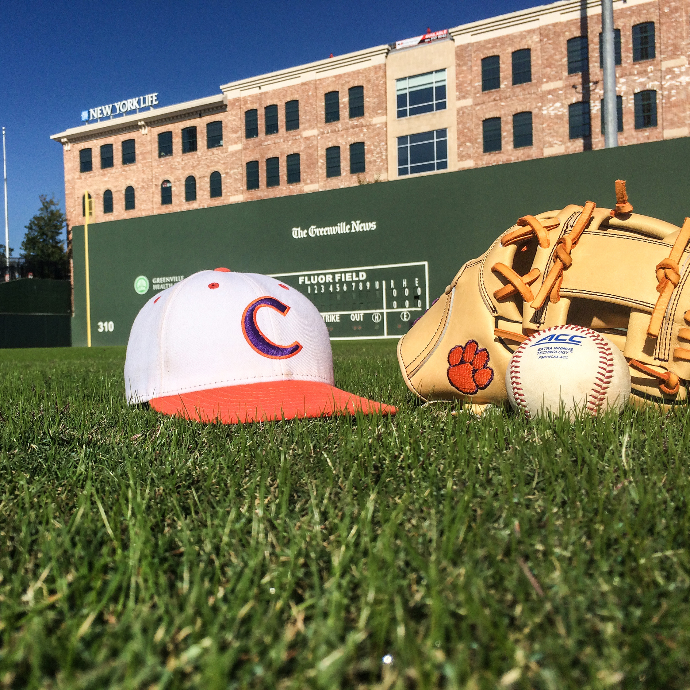 Tigers Conclude O&P Scrimmages