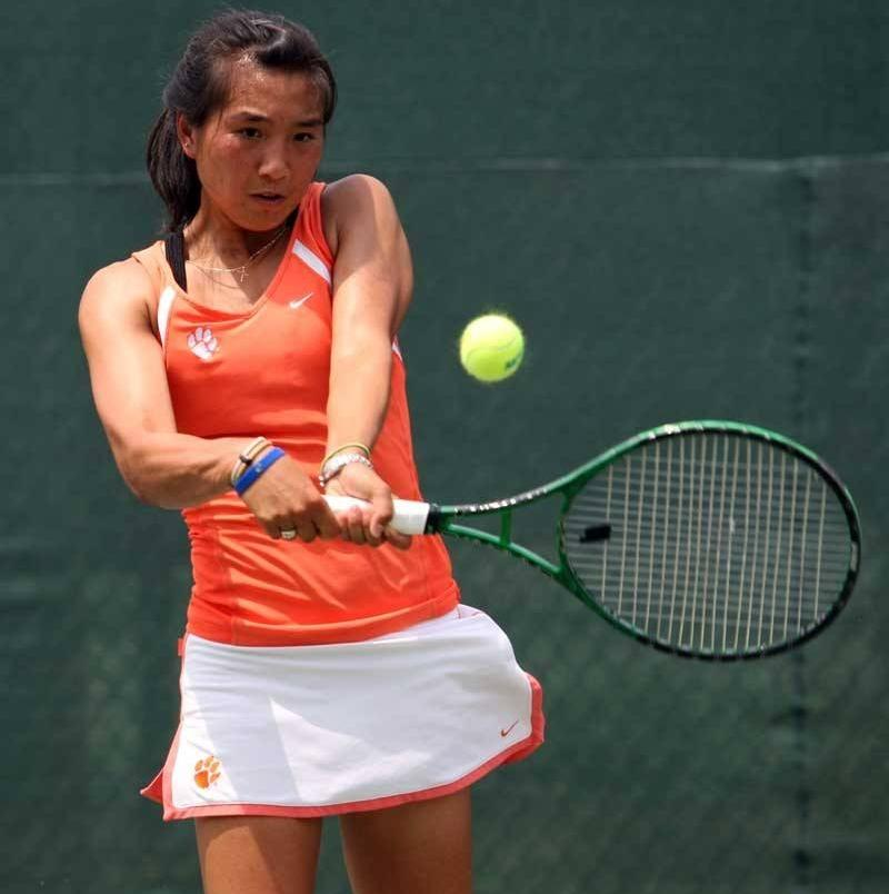 Former Tiger Keri Wong Claims Two Straight ITF Doubles Titles