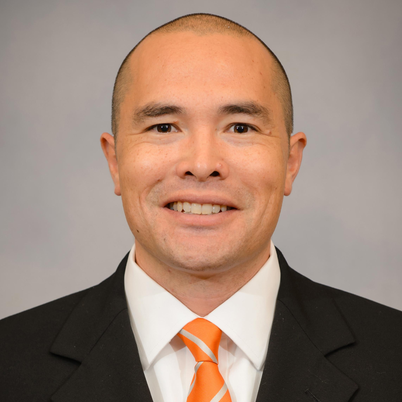 Meet Stephen Frazier Wong