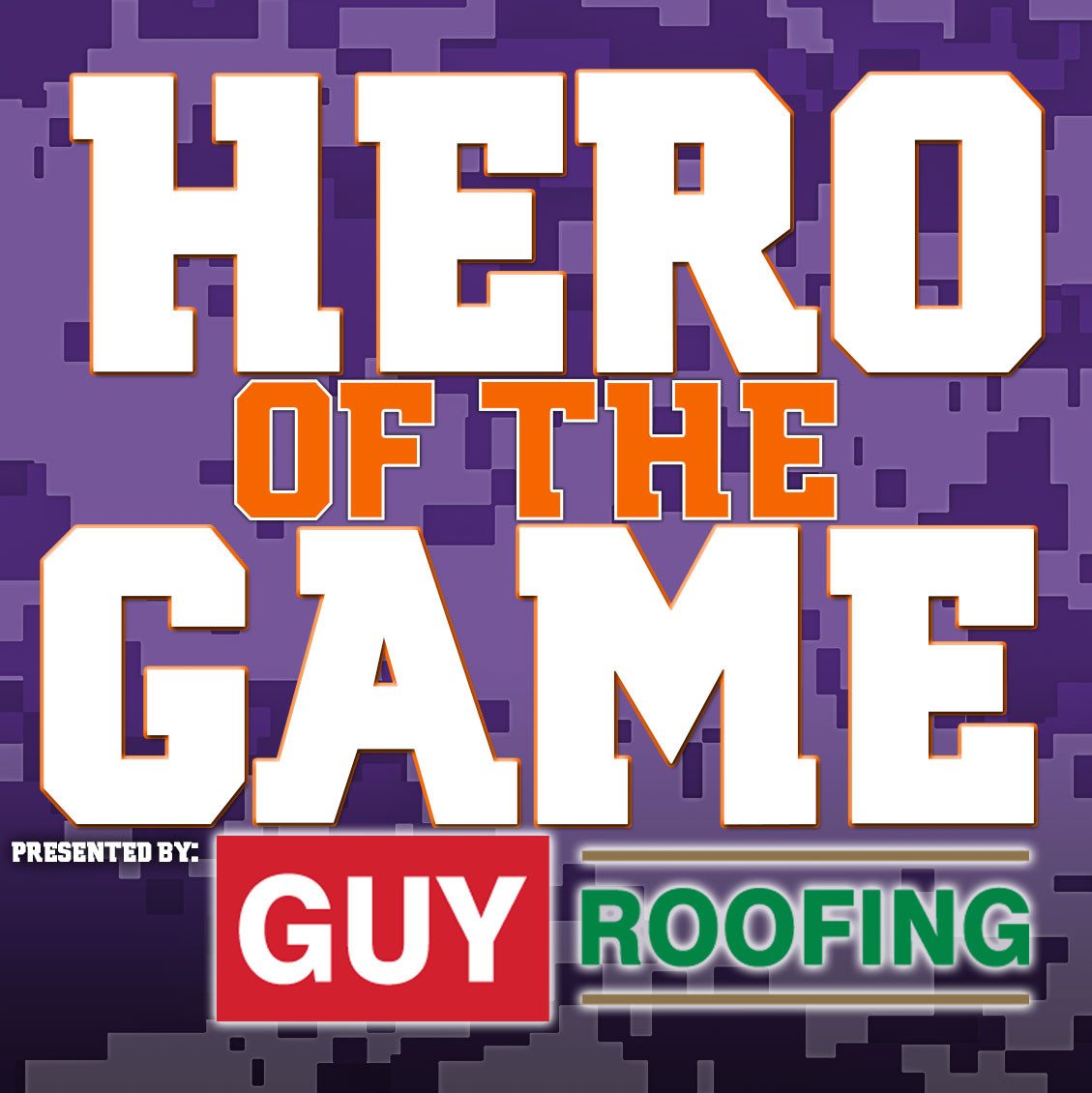 Hero of the Game – Curt Franklin