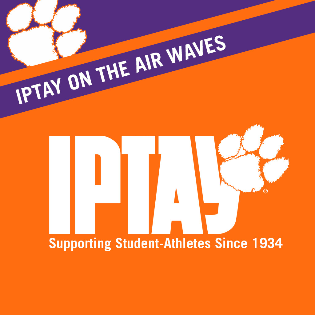 IPTAY On The Air Waves: Week 9