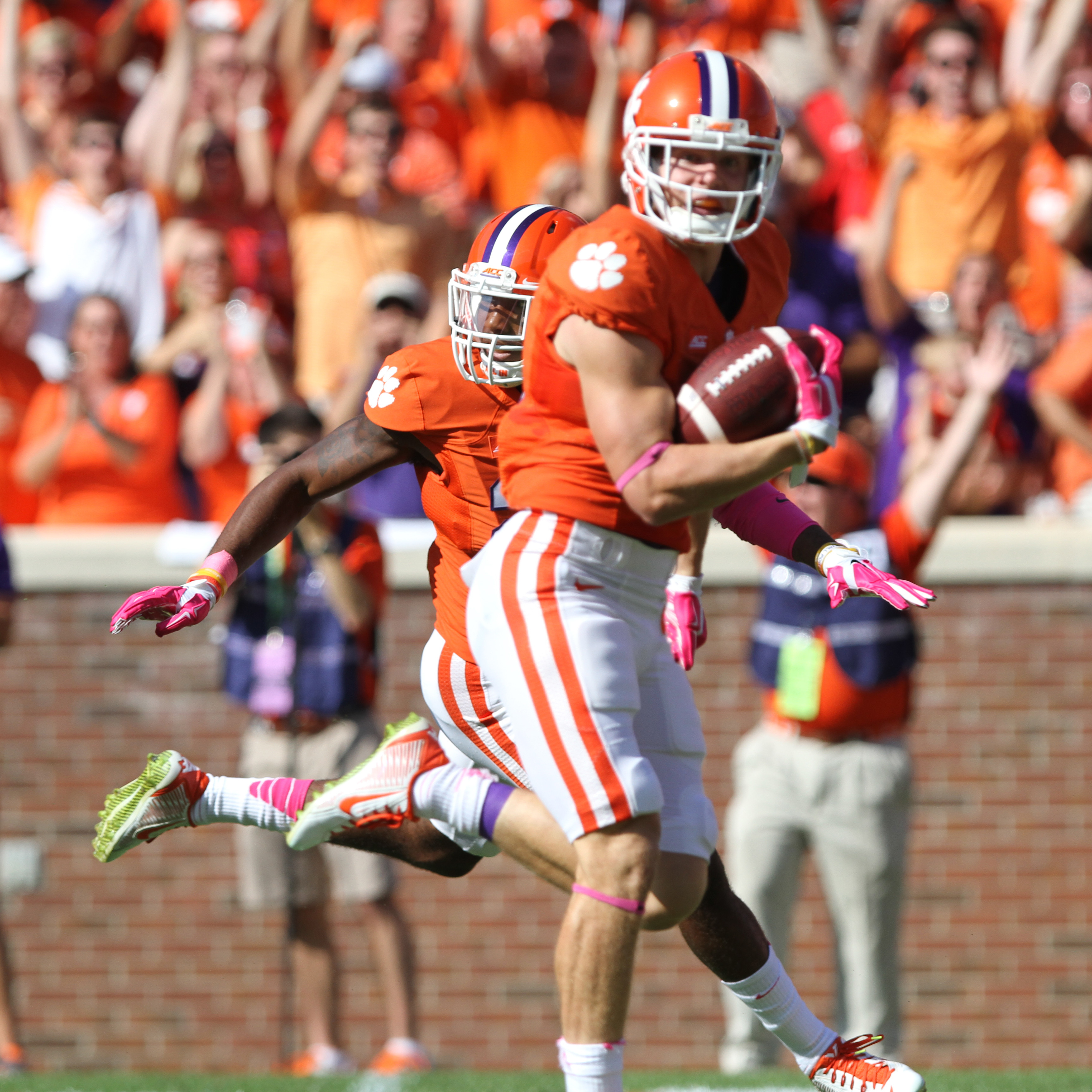 AgSouth Homegrown Athlete of the Week ? Adam Humphries