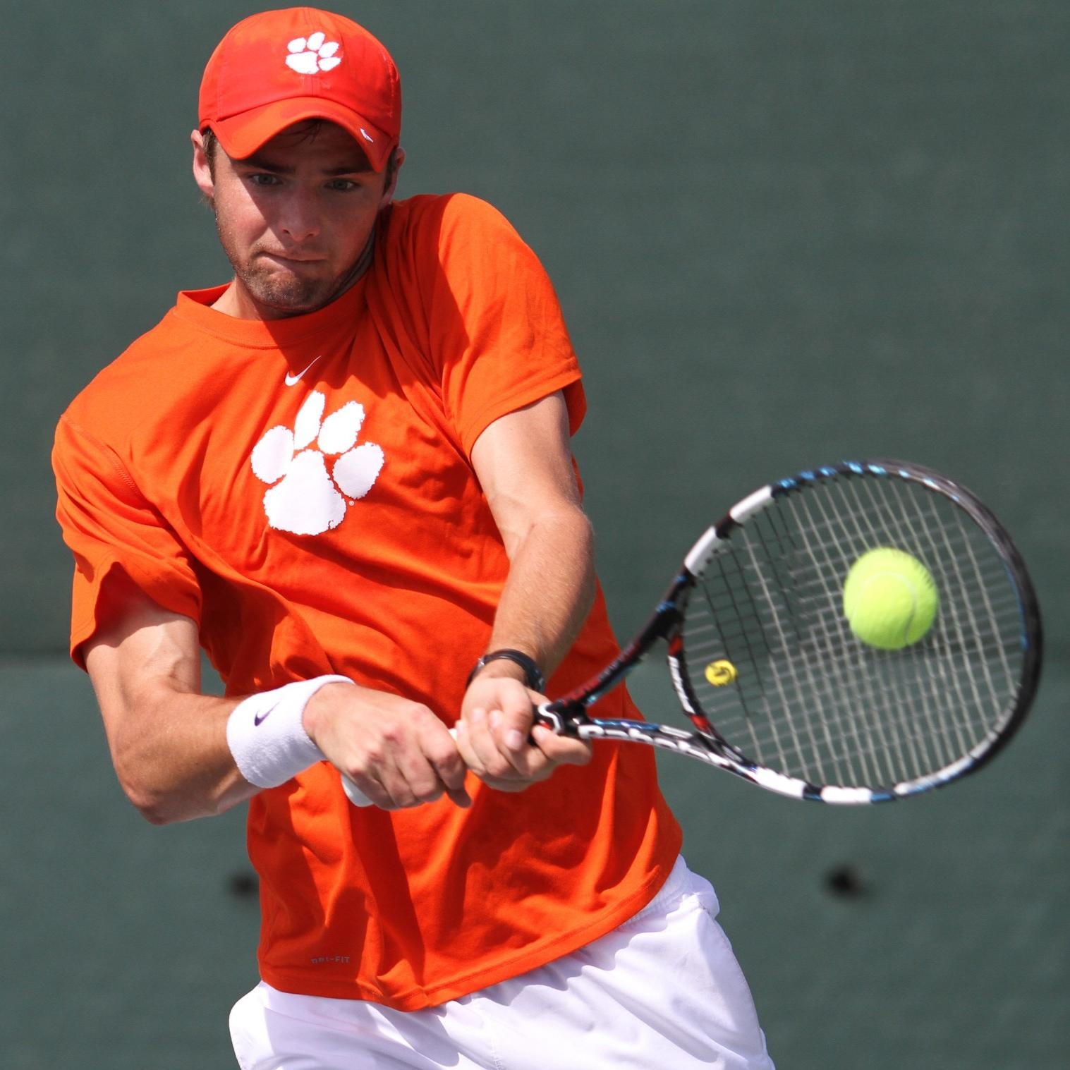Tigers Wrap Up Play at ITA All-American in Tulsa