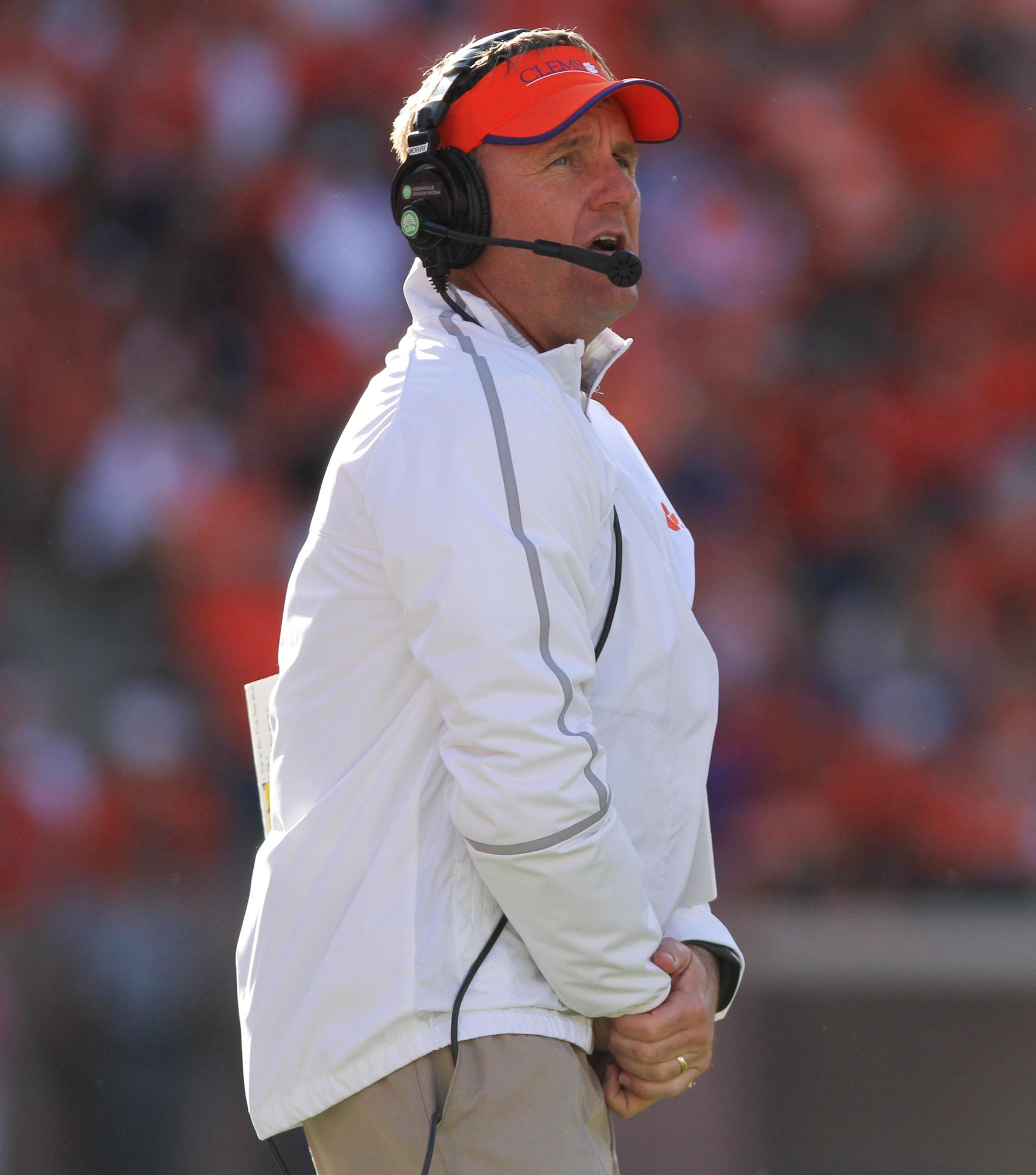 Morris Named SMU Head Coach