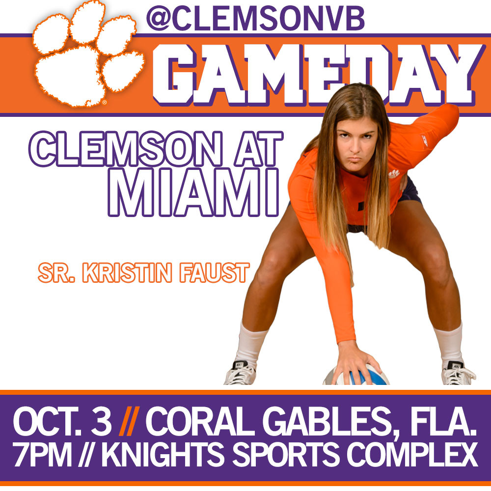 Tigers Face Canes in Coral Gables Friday