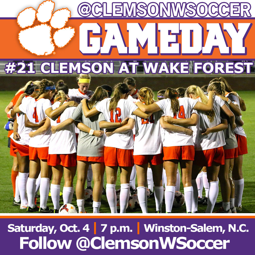 Tigers to Face Demon Deacons