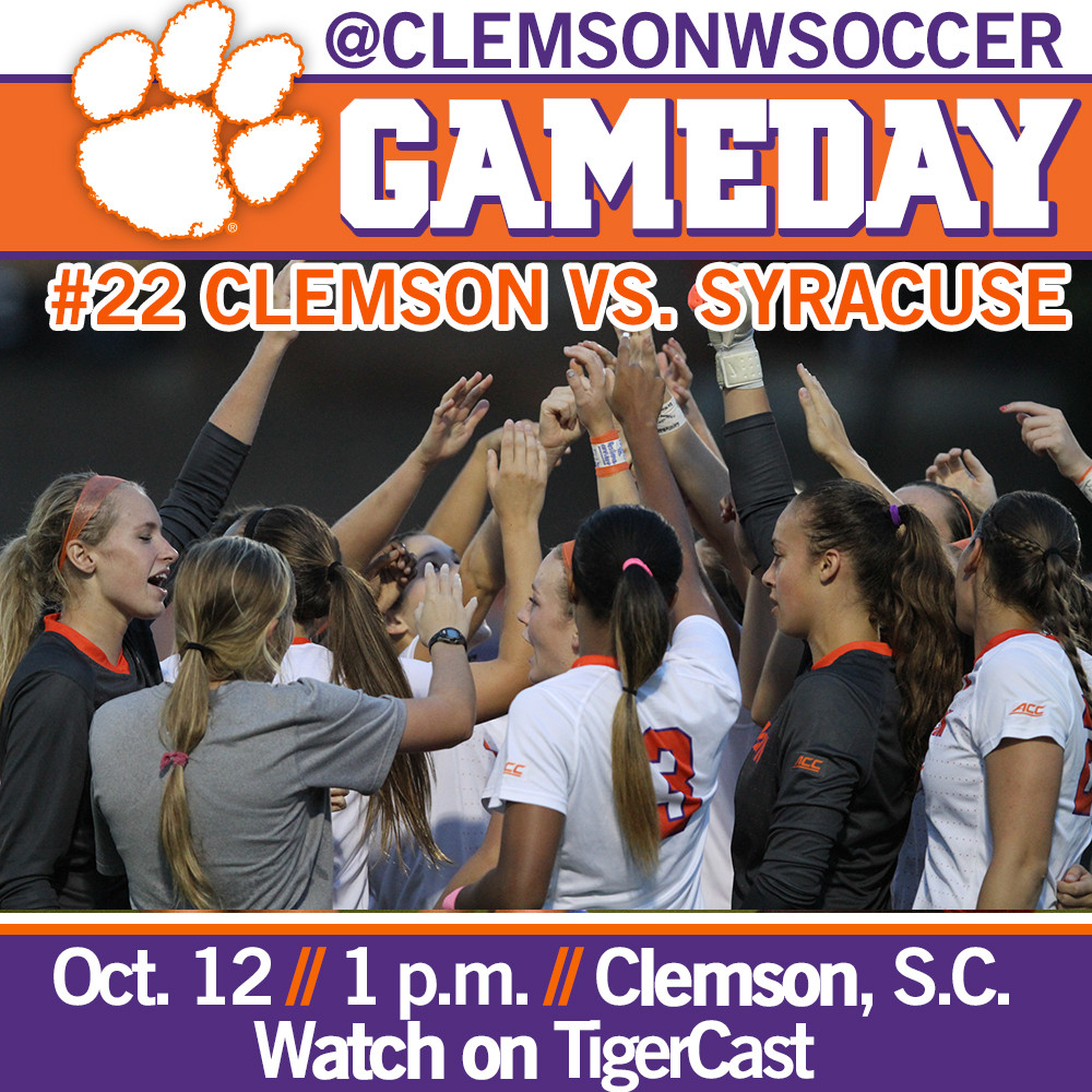 Tigers Host Orange Sunday at Historic Riggs Field