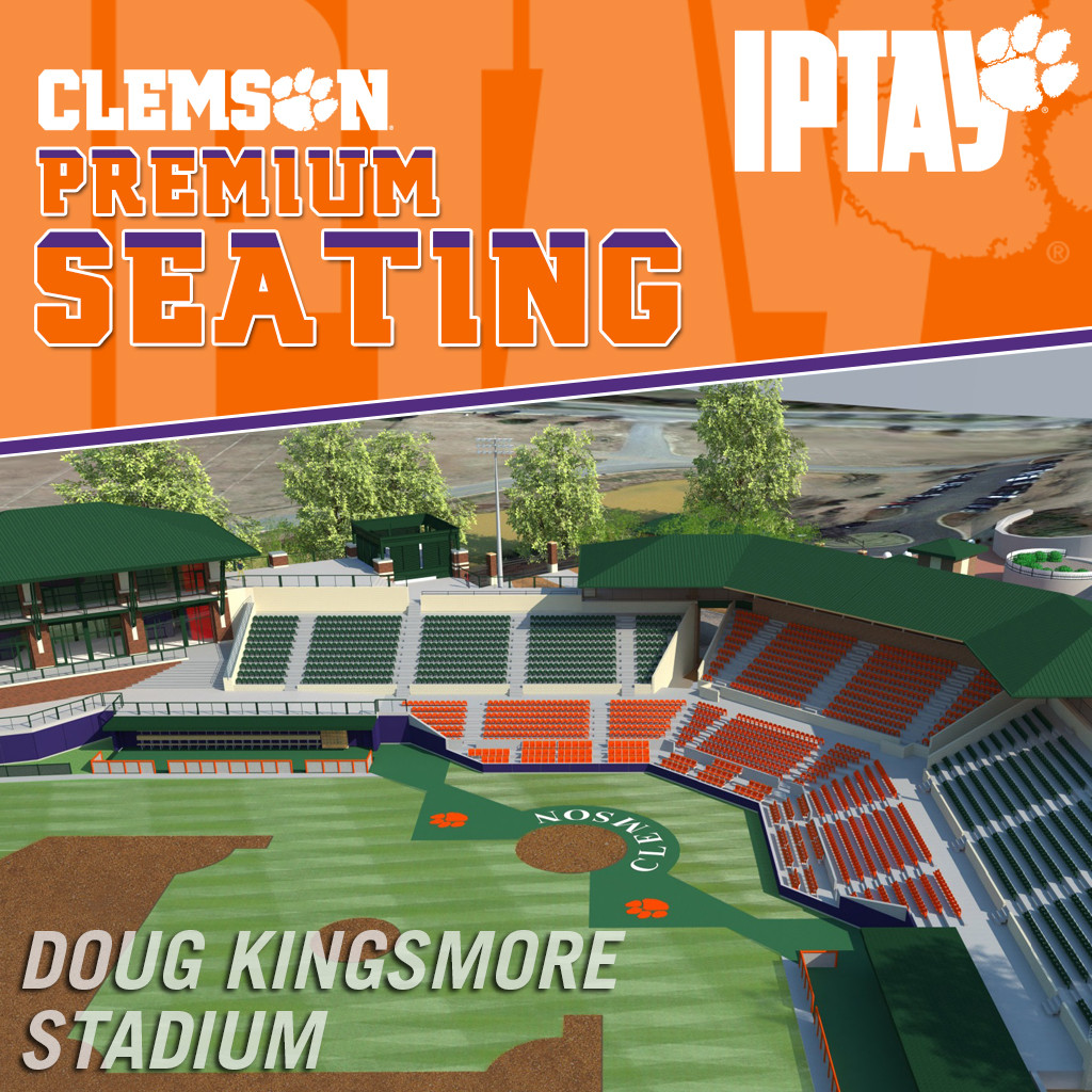 Baseball Season Is Almost Here. Order Your Field Level Seats Today!