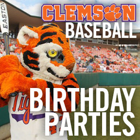 Birthday Party Packages Available