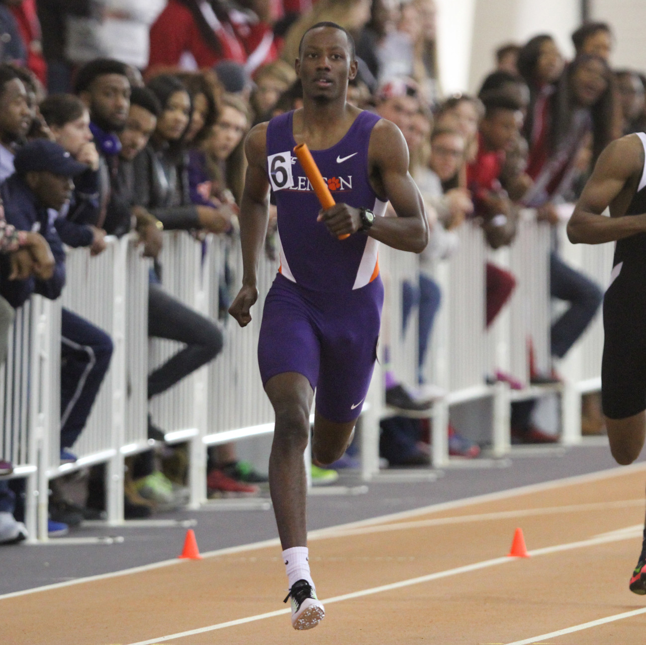 Tigers Close Out Texas Relays and Crimson Tide Invite