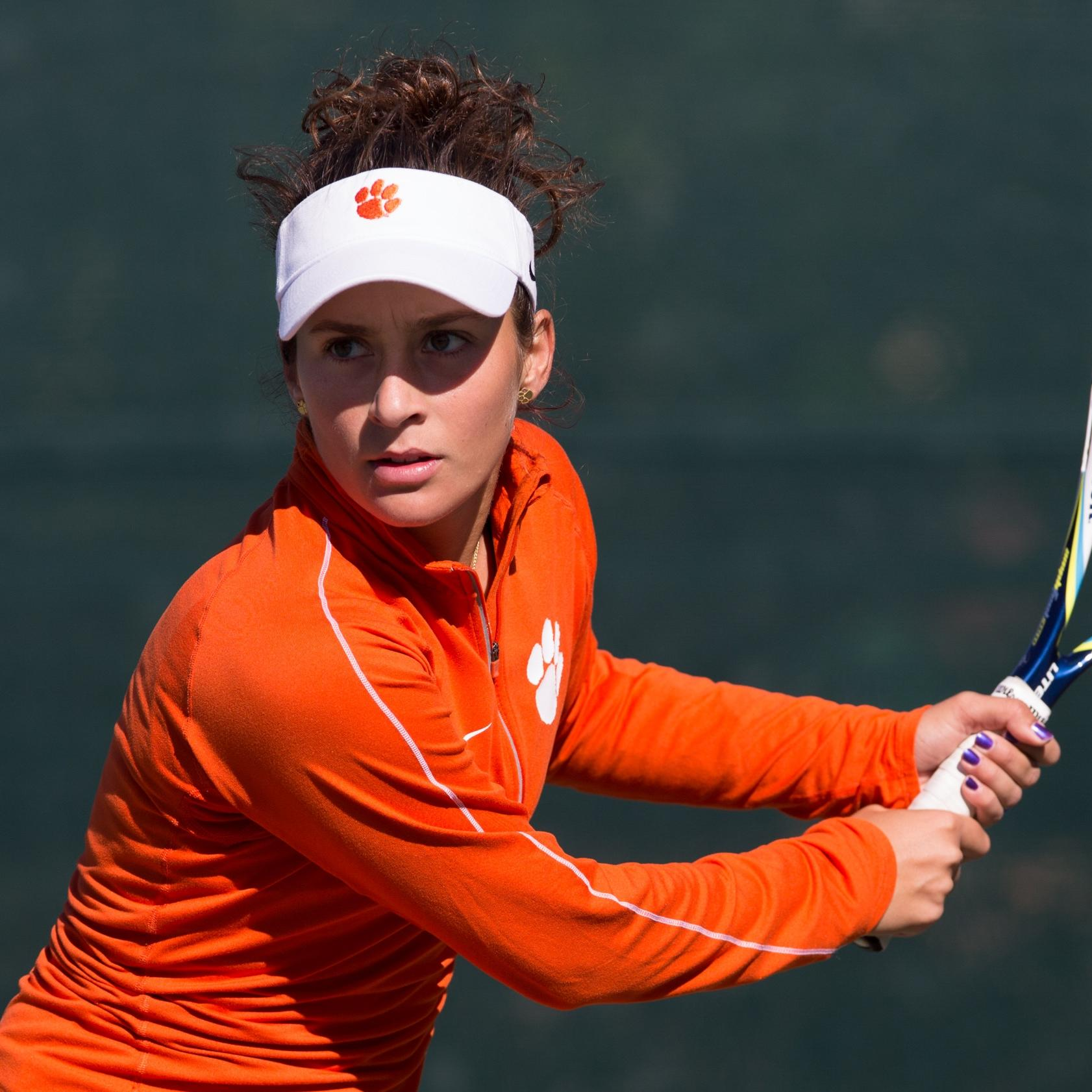 Tigers Up to 13th in ITA Poll