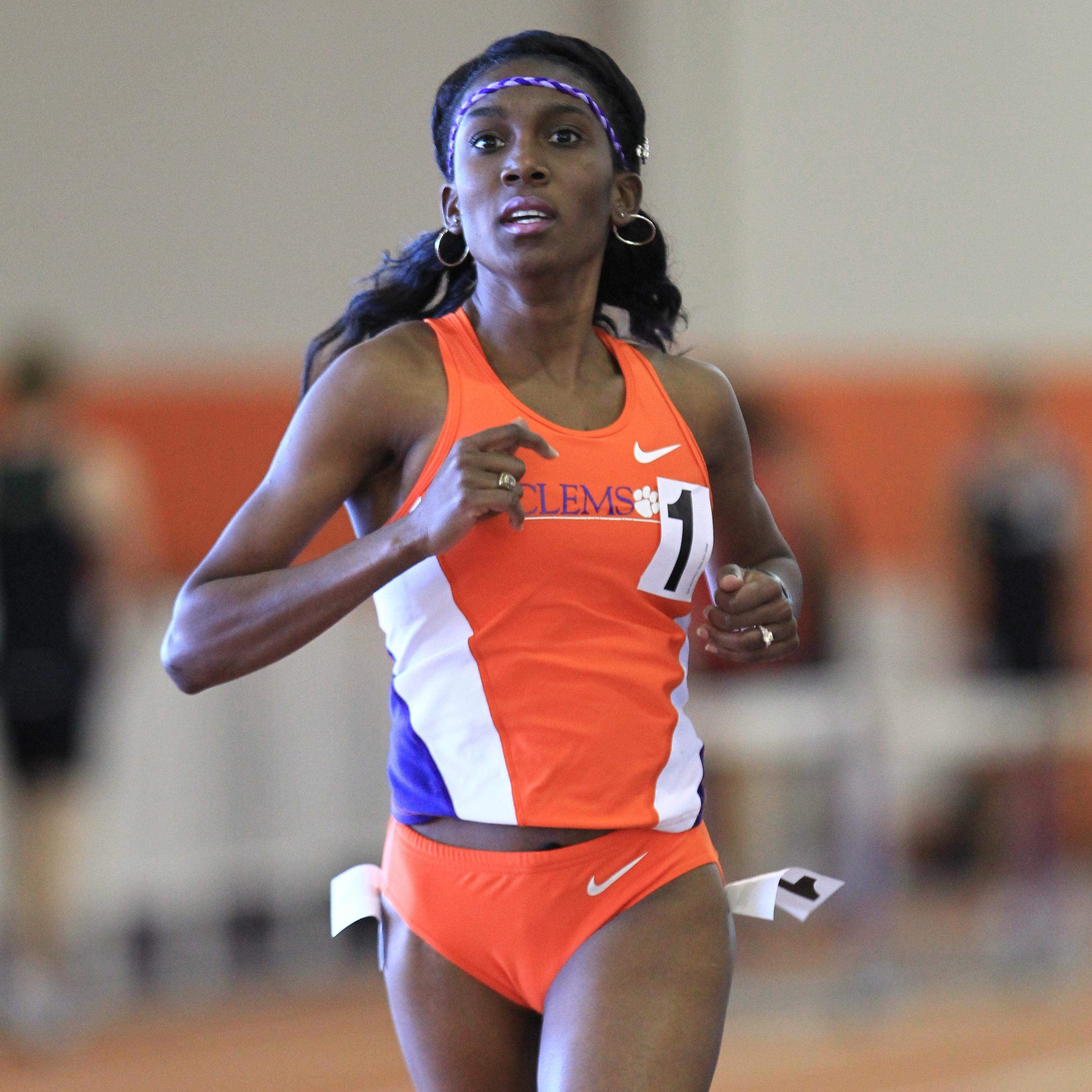 AgSouth Homegrown Athlete of the Week ? Natoya Goule