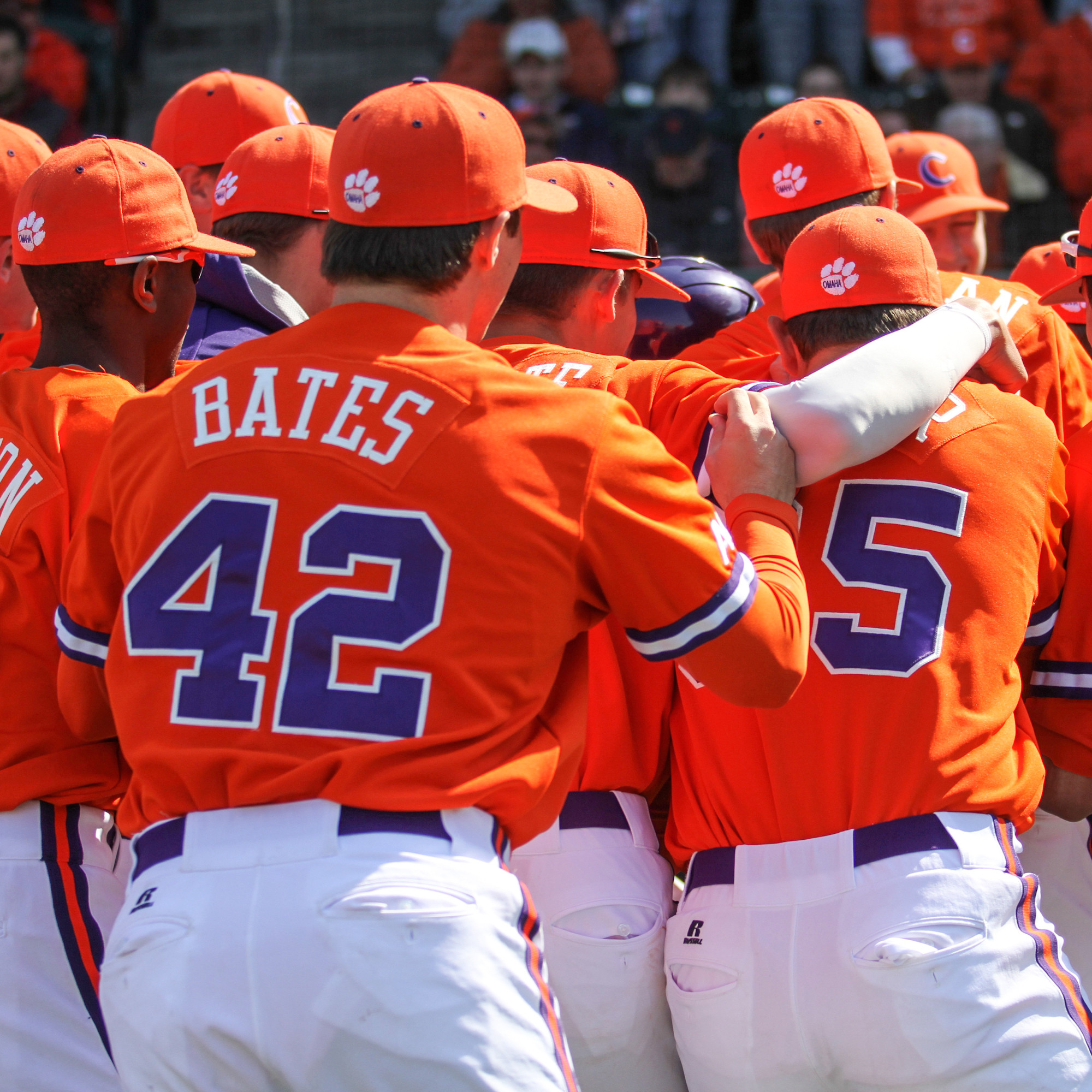 Tigers No. 24 in Baseball America Preseason Ranking