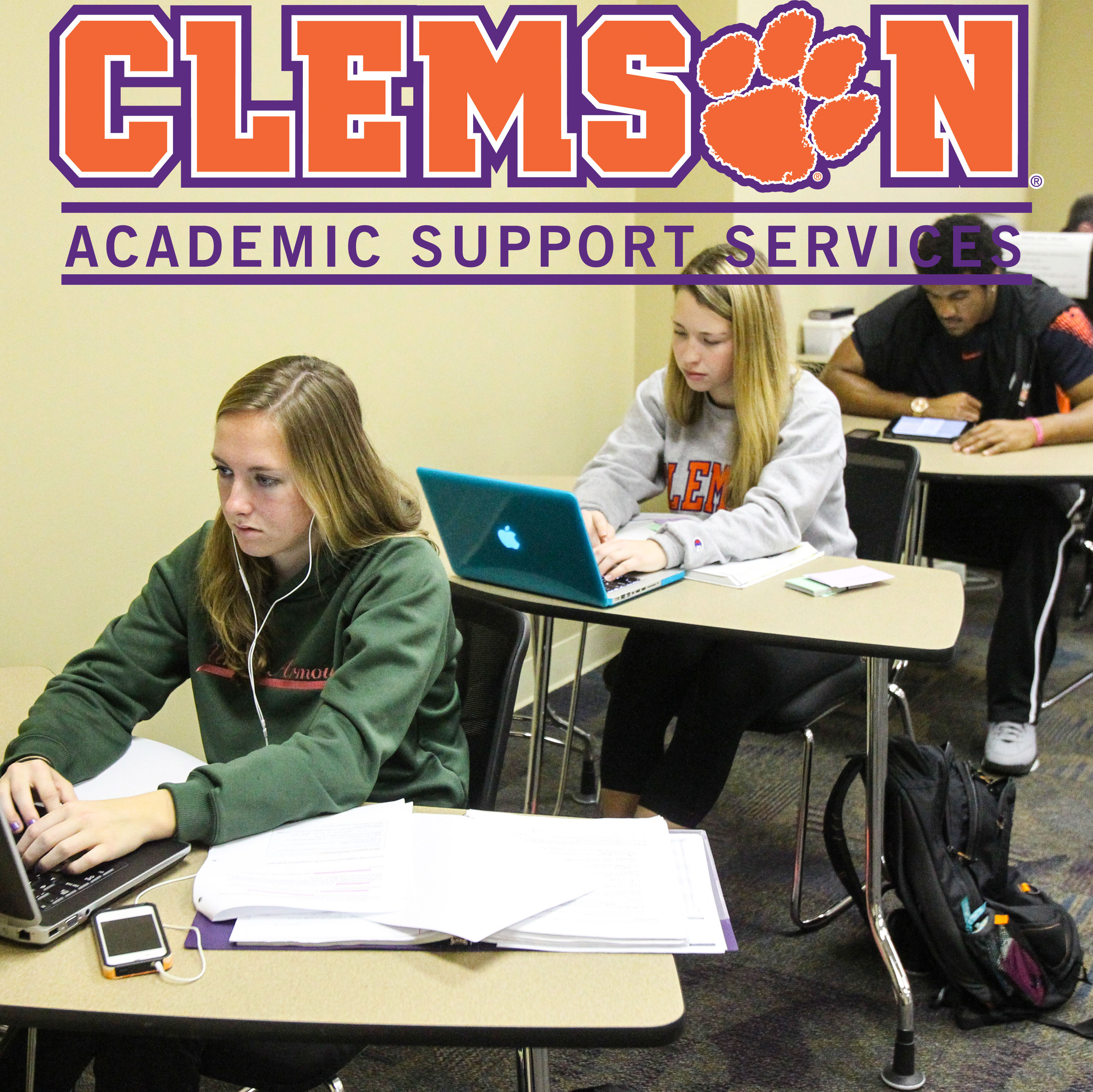 Clemson Student-Athletes Post 3.02 GPA in Fall Semester