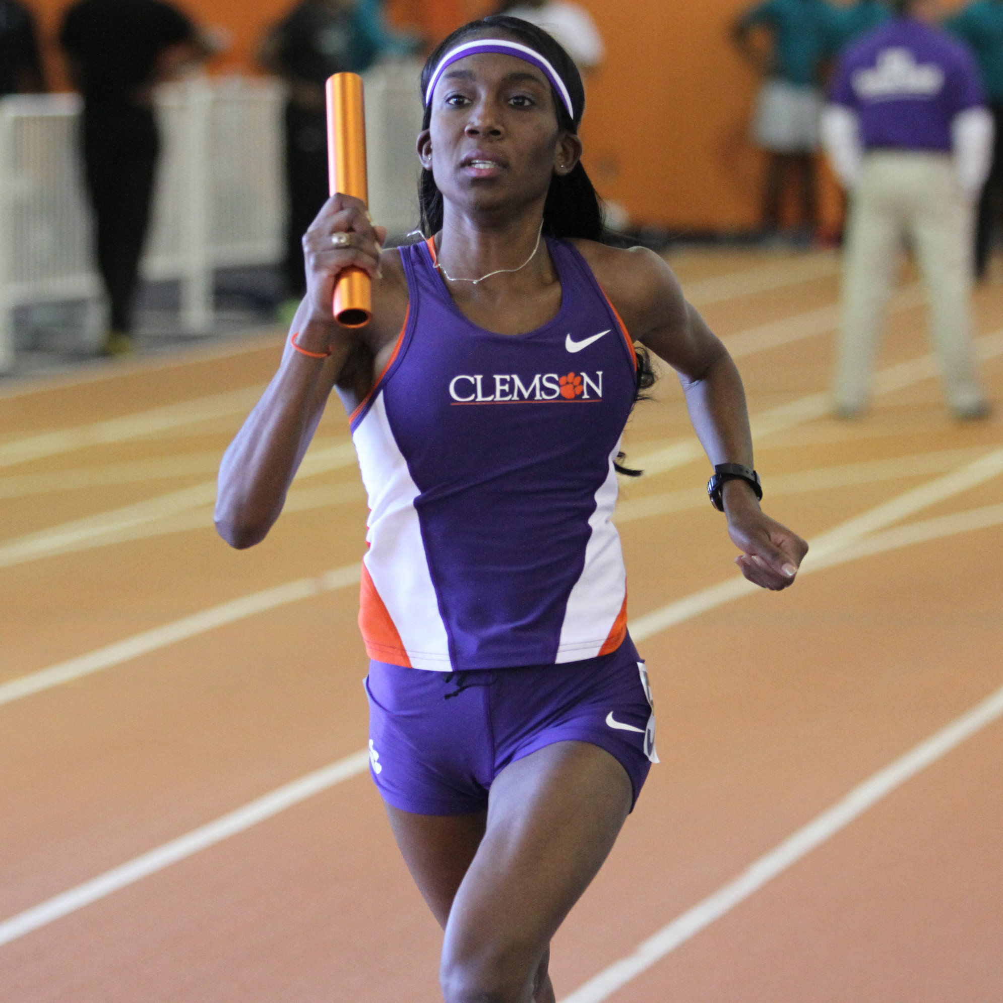 Women's 4×4 Sizzles at Aggie Invitational