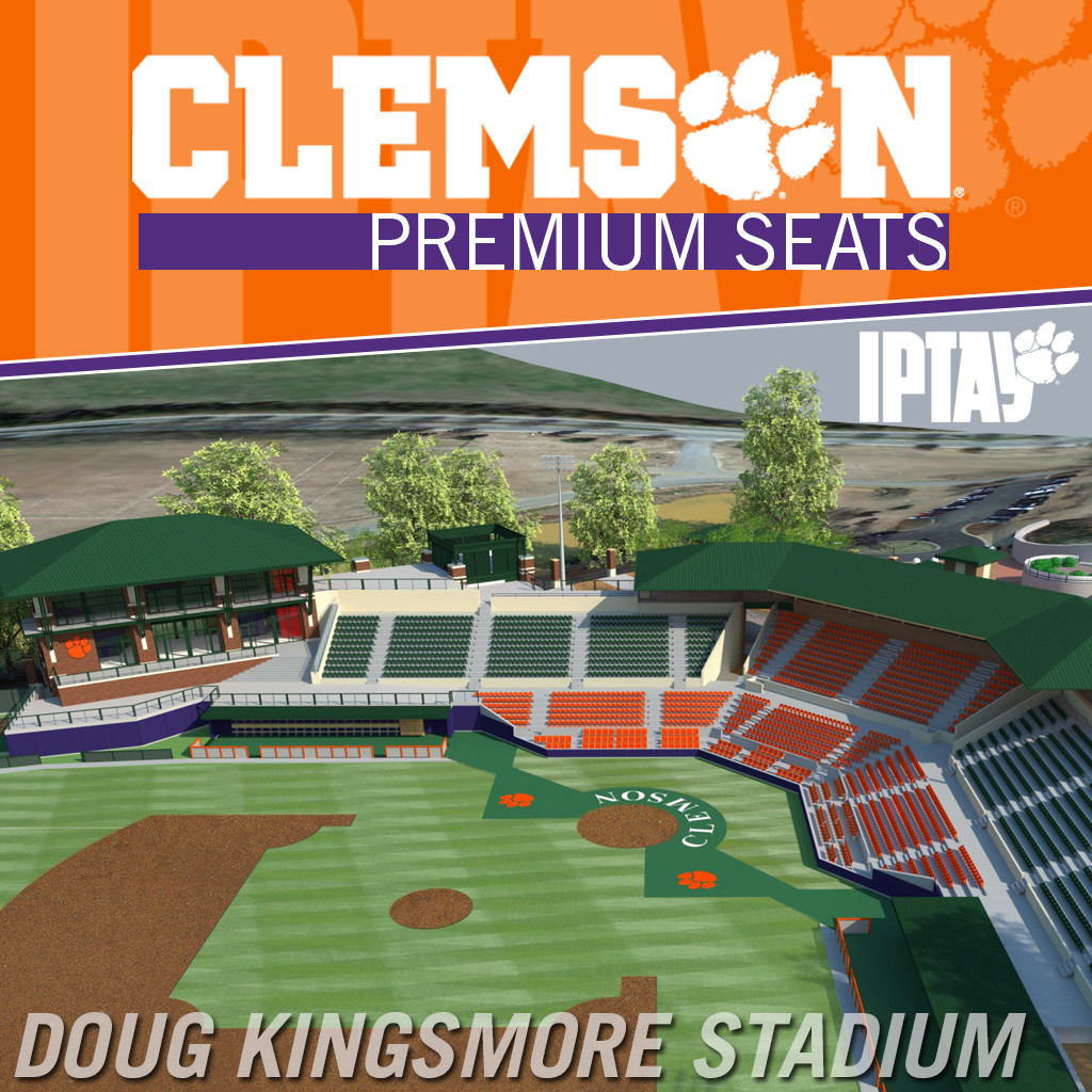 Baseball Season Is Almost Here. Order Your Field Level Seats Today