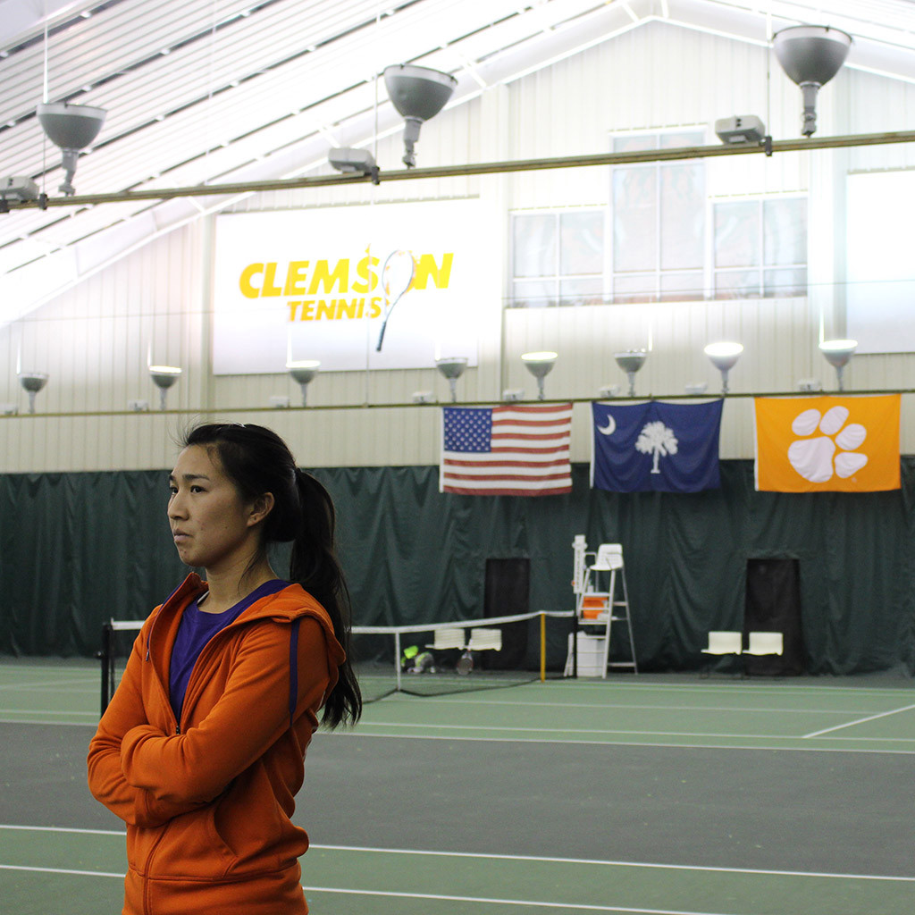 Keri Wong Named Volunteer Assistant Coach