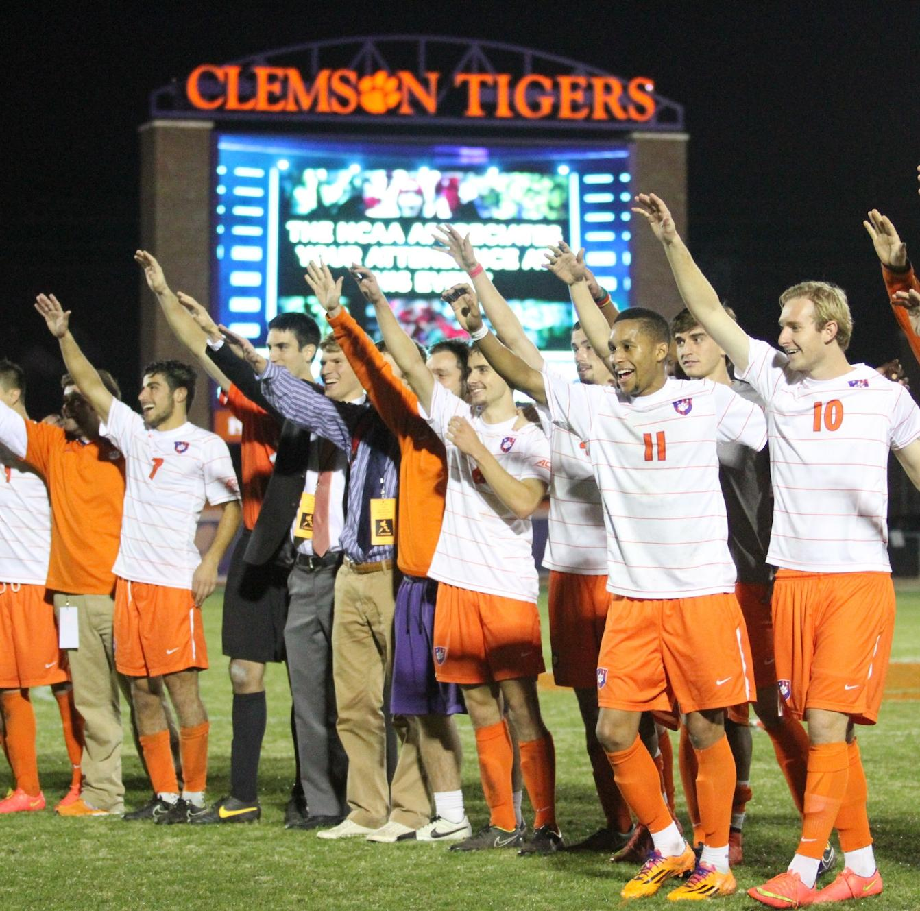Tigers to Hold Walk-On Tryouts Wednesday, Feb. 18