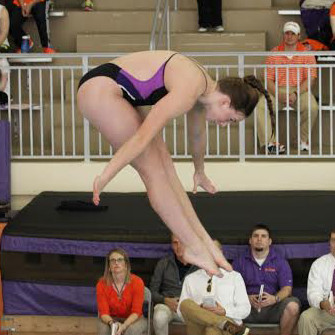 AgSouth Homegrown Athlete of the Week ? Danielle Reitsma