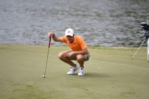 Clemson Men's Golf || The Process