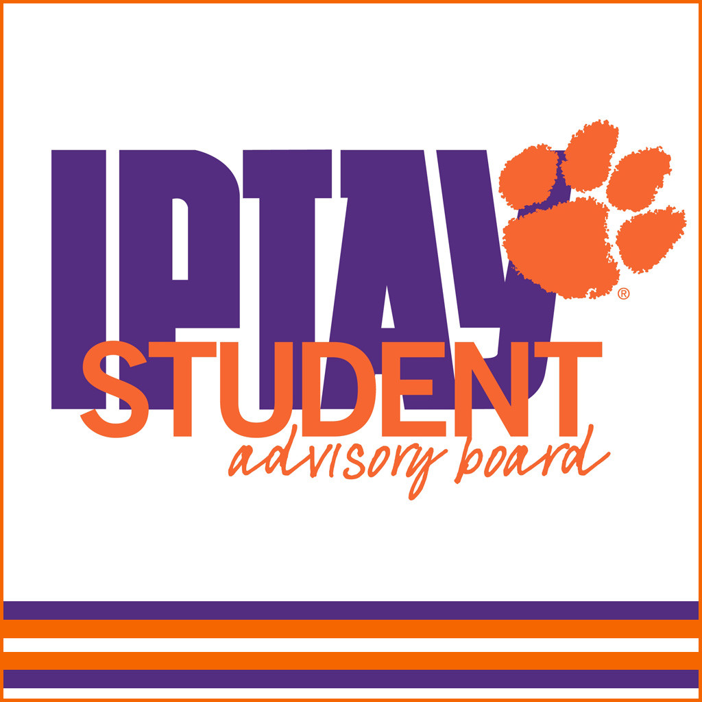 2015-2016 IPTAY Student Advisory Board Applications Now Available