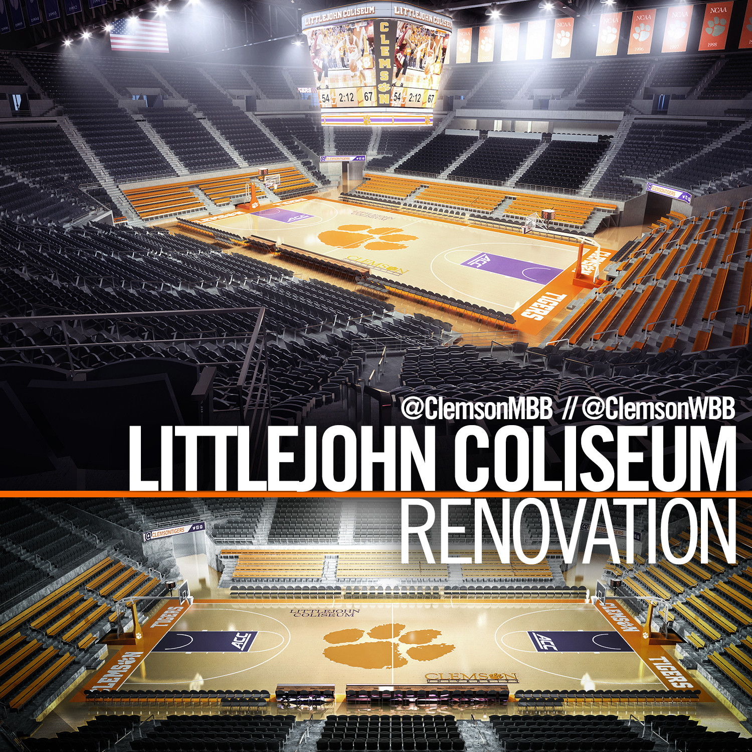 State Procurement to Offer Littlejohn Seats for Sale