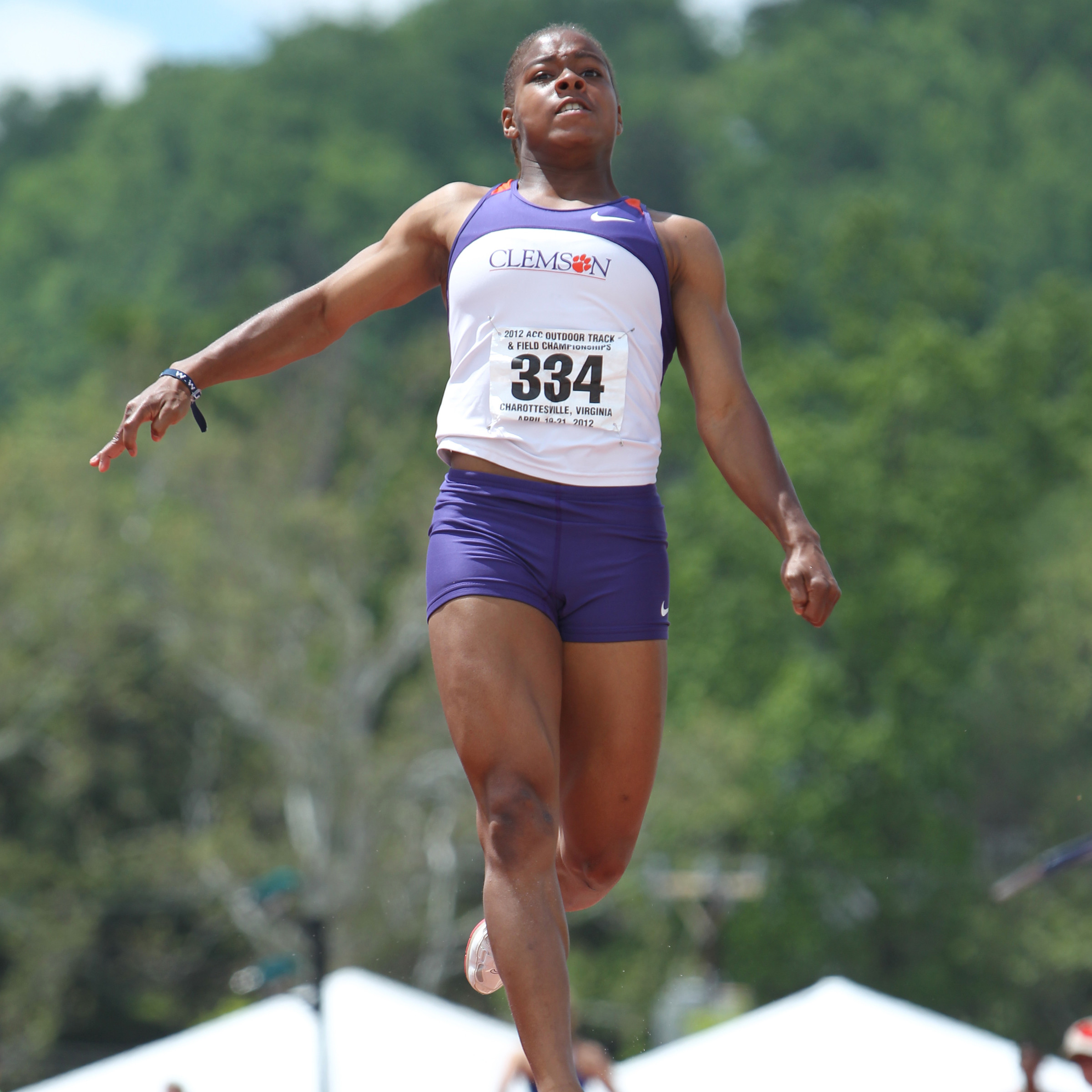 Tiger Women No. 16 in Outdoor National Rankings