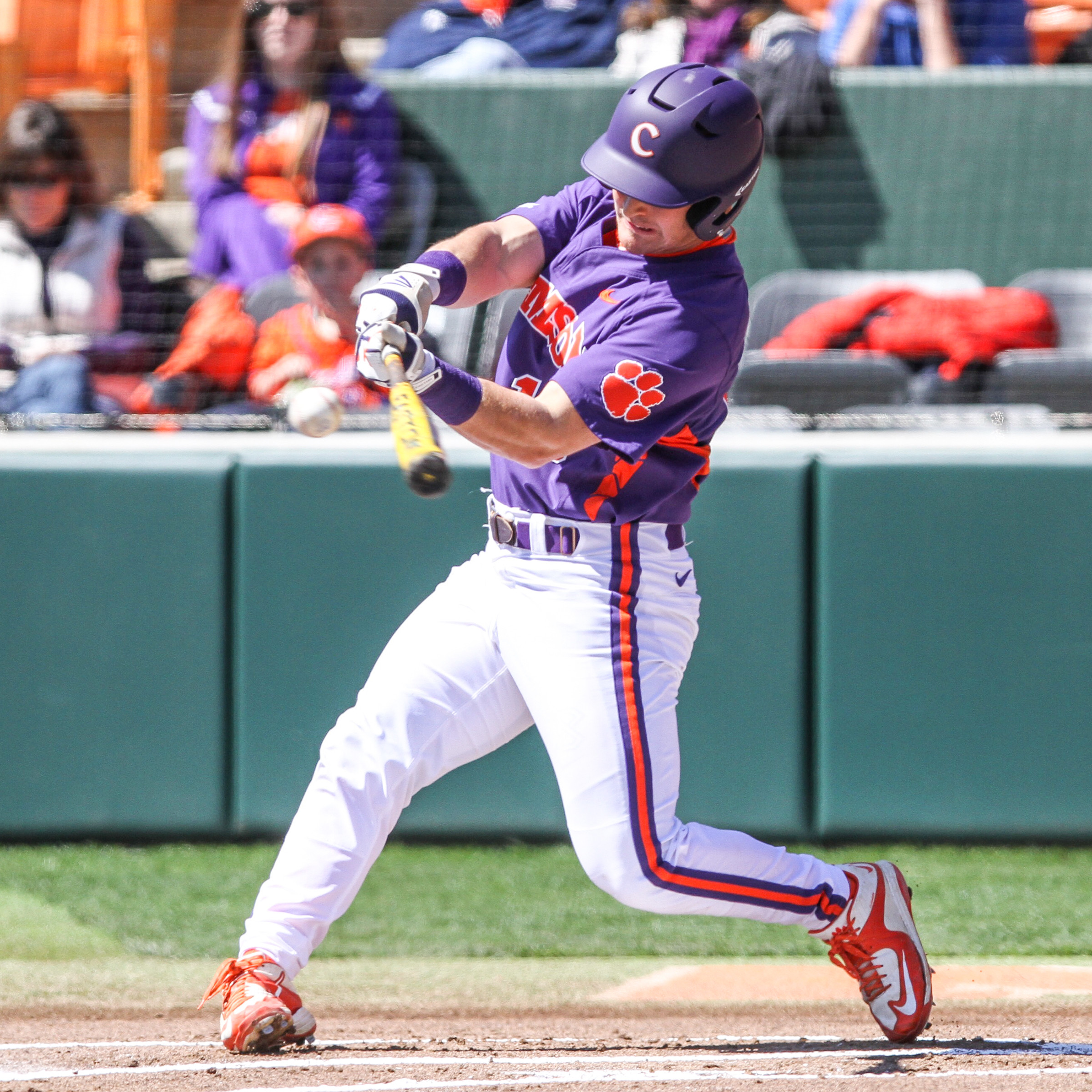 Wake Forest Tops Clemson 7-3