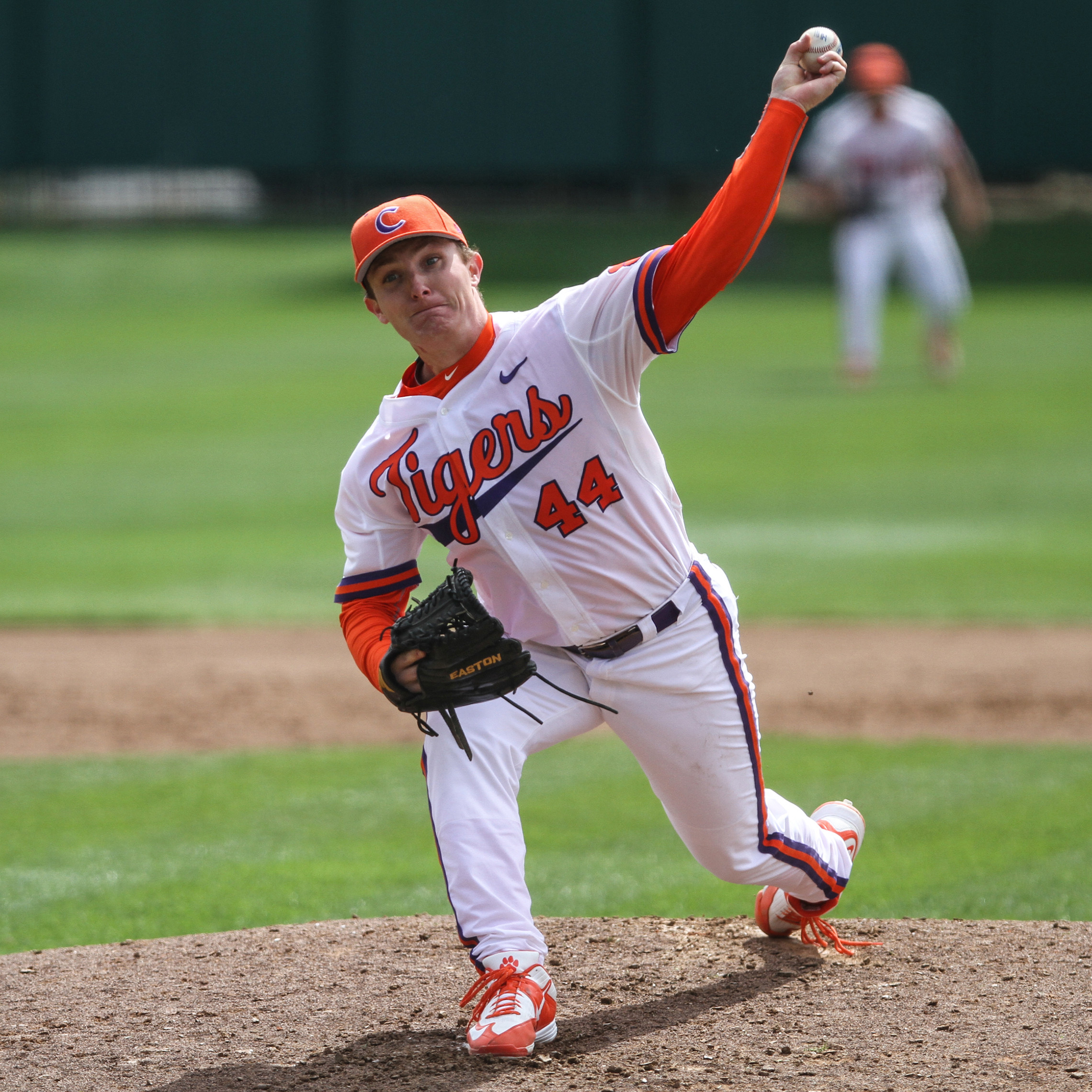 Tigers Travel North to Face VT